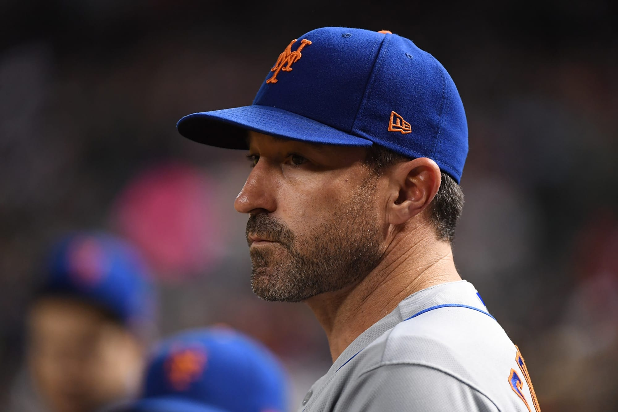 New York Mets: Calls to fire Mickey Callaway are premature