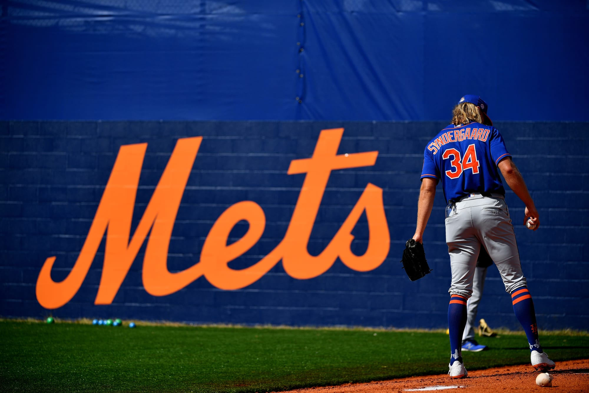 Why the Mets should extend Noah Syndergaard this offseason