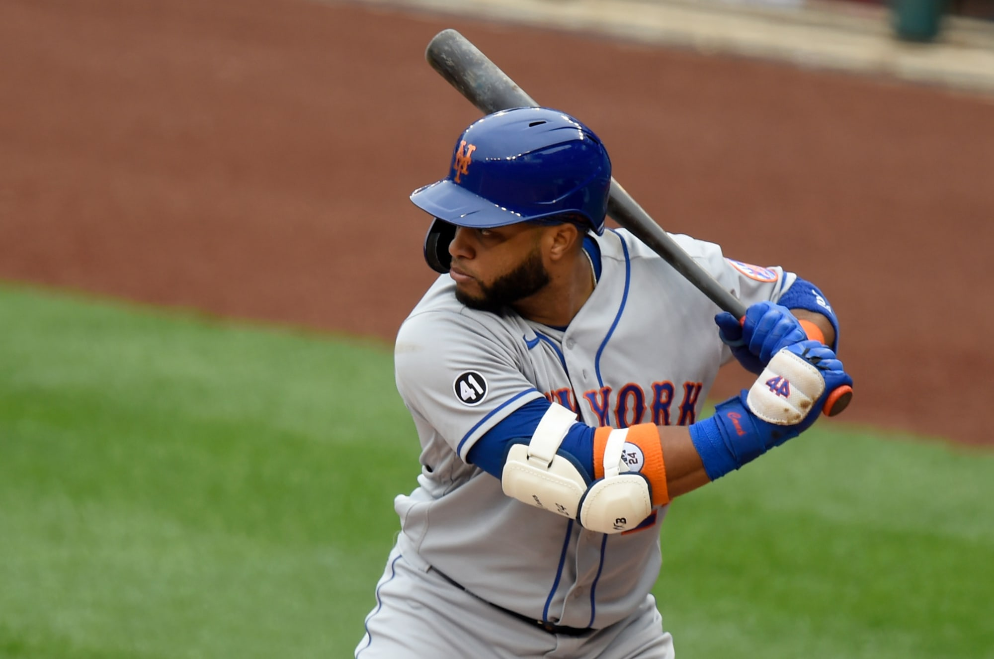 Mets roster gains significant flexibility with Robinson Cano suspended