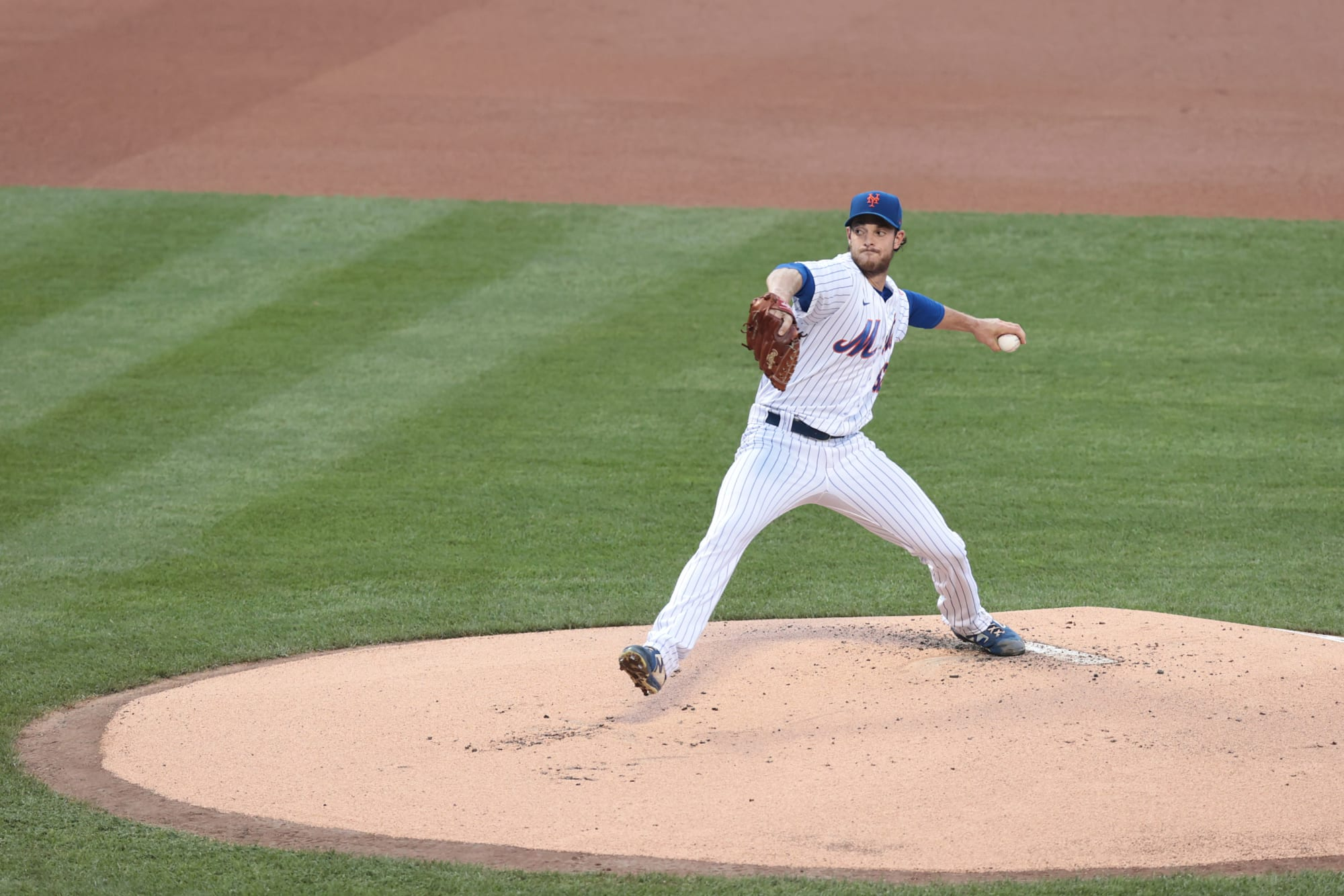 Three Mets players many fans are ready to trade away this winter