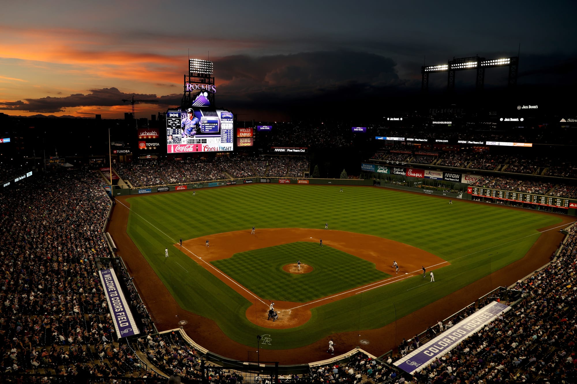 Colorado Rockies: Jeff Bridich and what led to 2019's ...