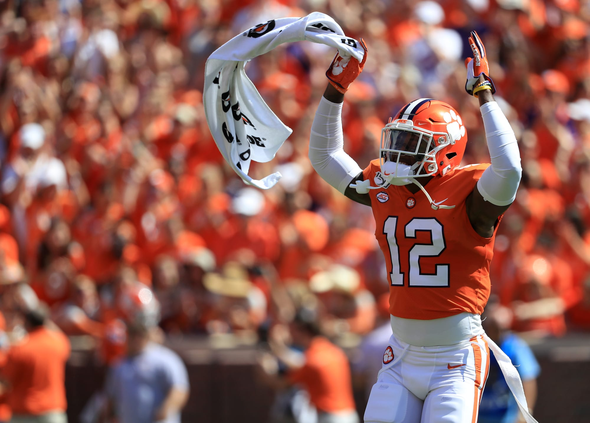 Clemson vs. Wofford: How to Watch, Live Stream Info, More