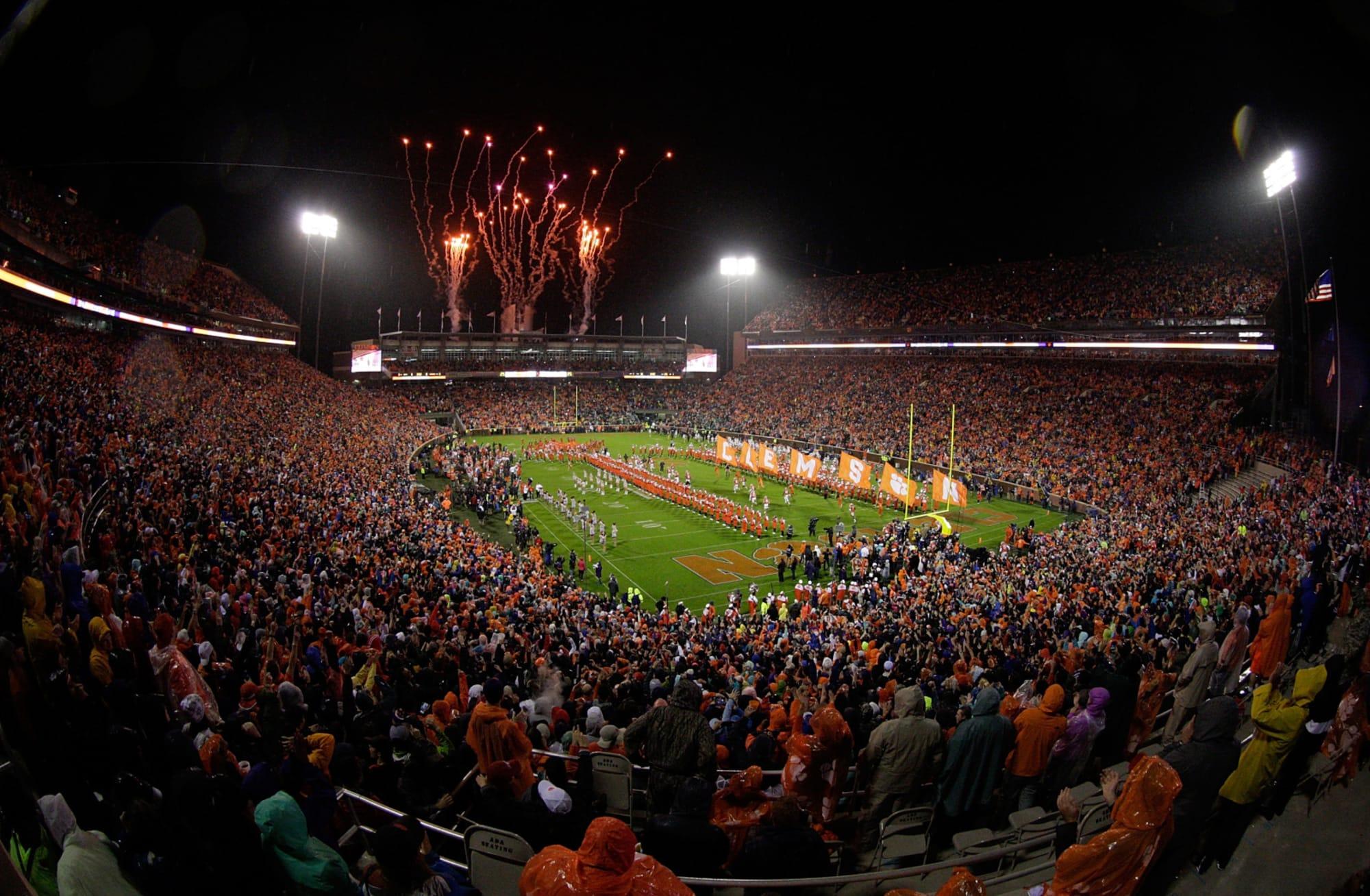 Clemson Football: 5 'firework' finishes of the Dabo Swinney era