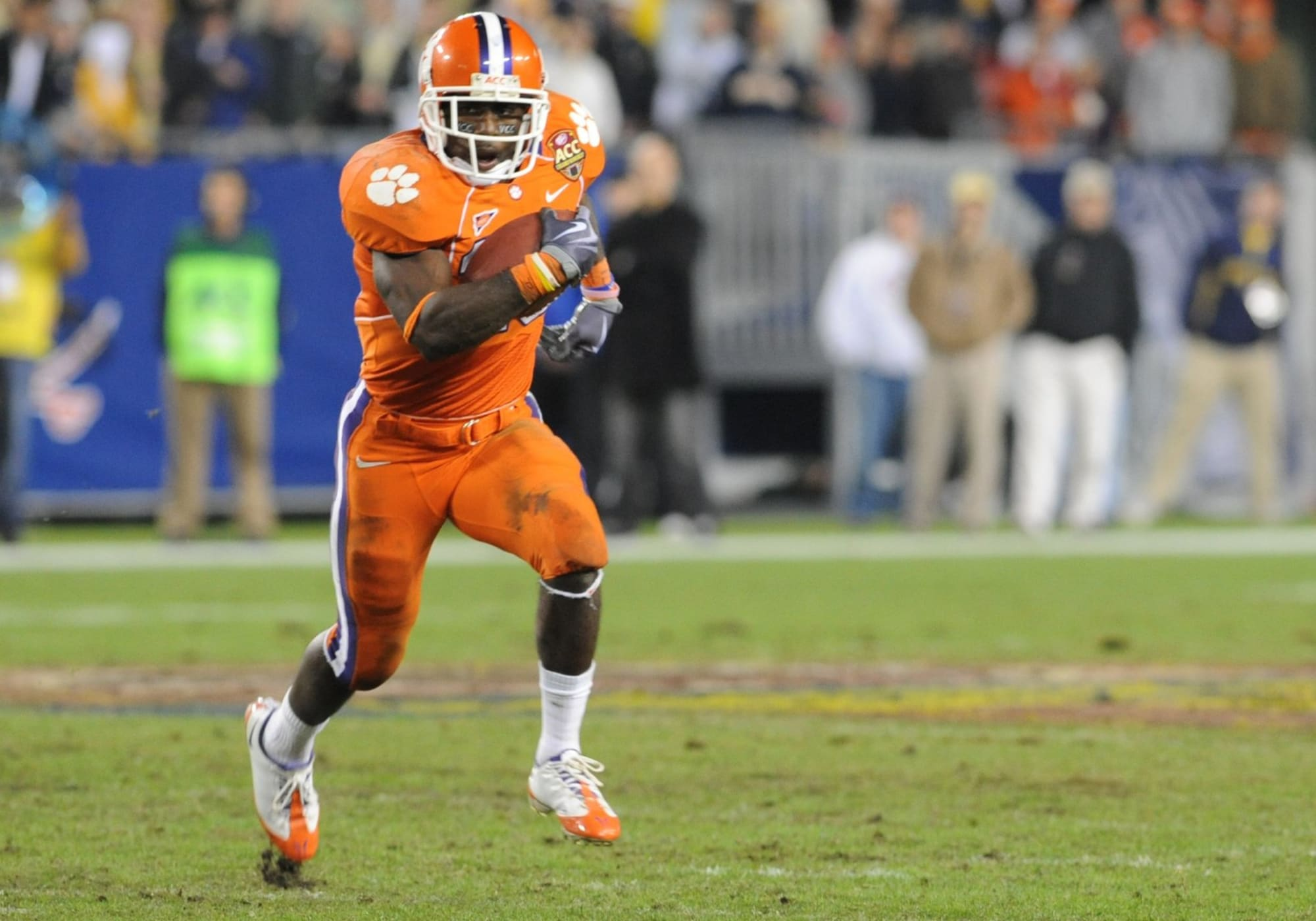 Clemson Football Tigers Could Add Fourth Player To Ncaaf Hall Of Fame