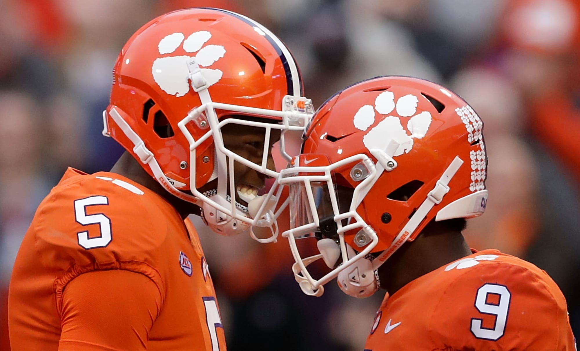 Clemson football opens as 16-point favorites over South ...
