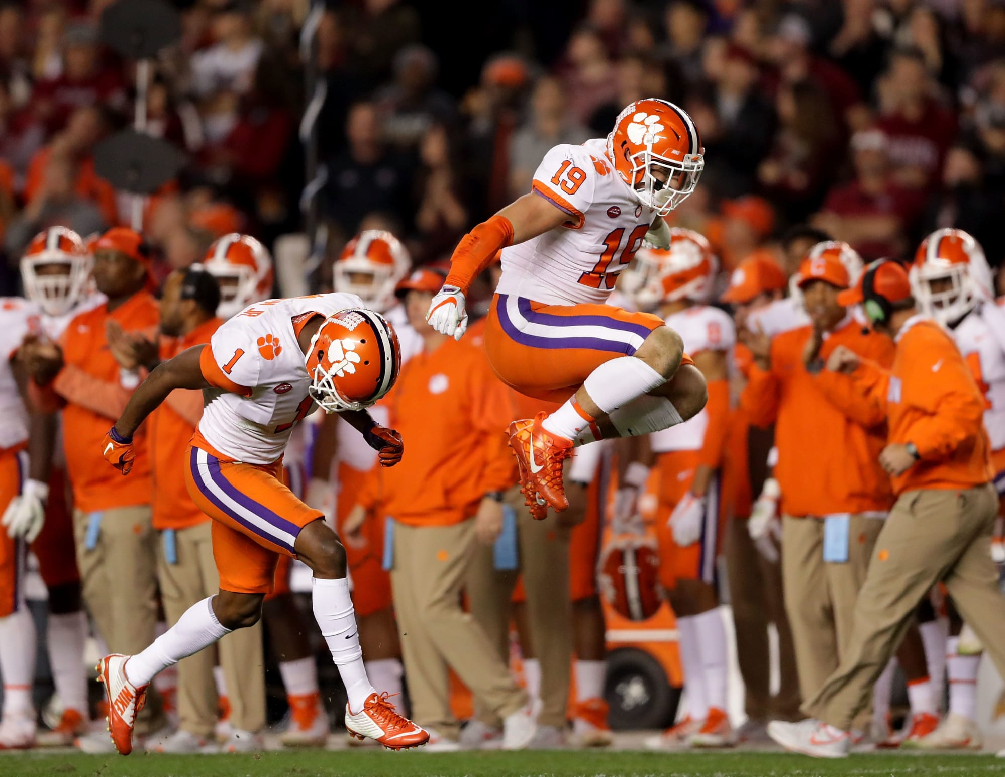 Clemson Football: 2017 ACC Championship Game Ticket Prices ...