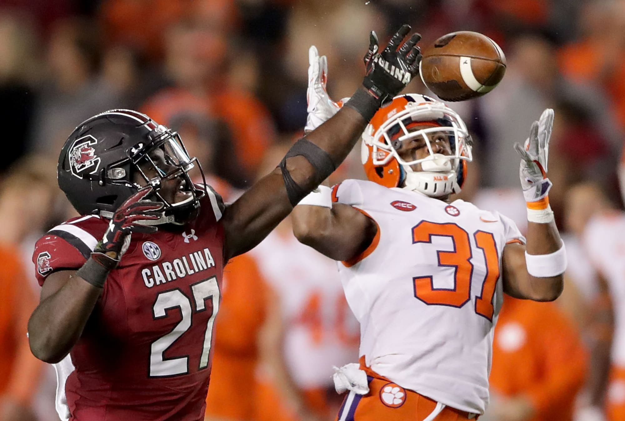 Where will Clemson football be in the latest 2017 CFB ...