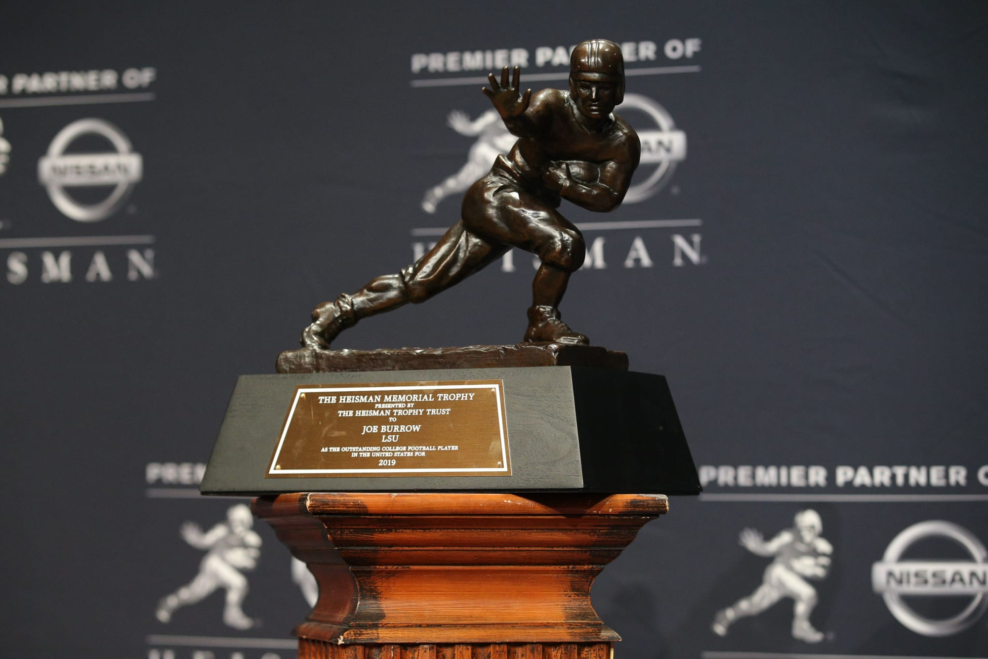 Selfishness will keep Trevor Lawrence from winning the Heisman