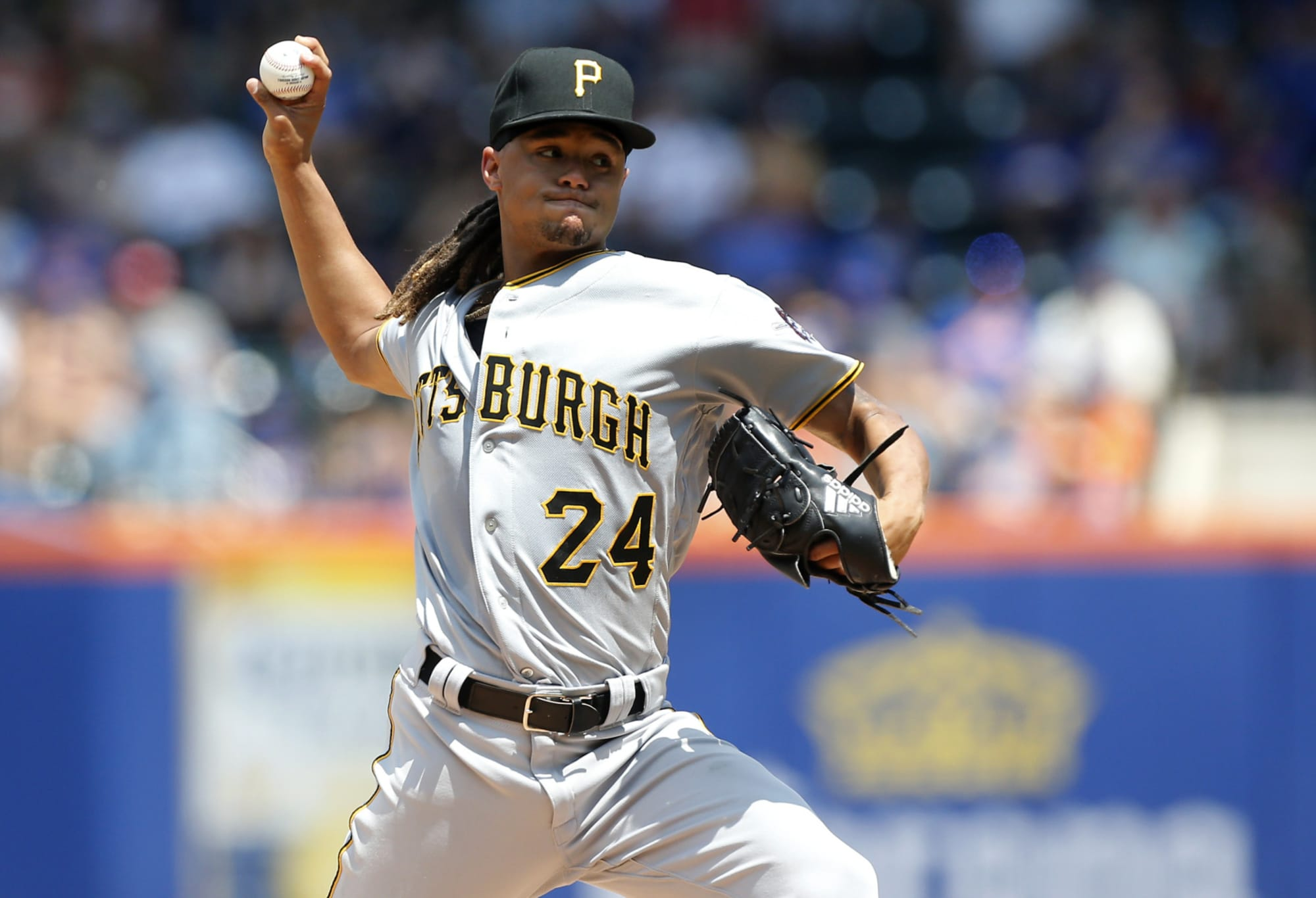 Pittsburgh Pirates: Chris Archer Trade Four Years Later