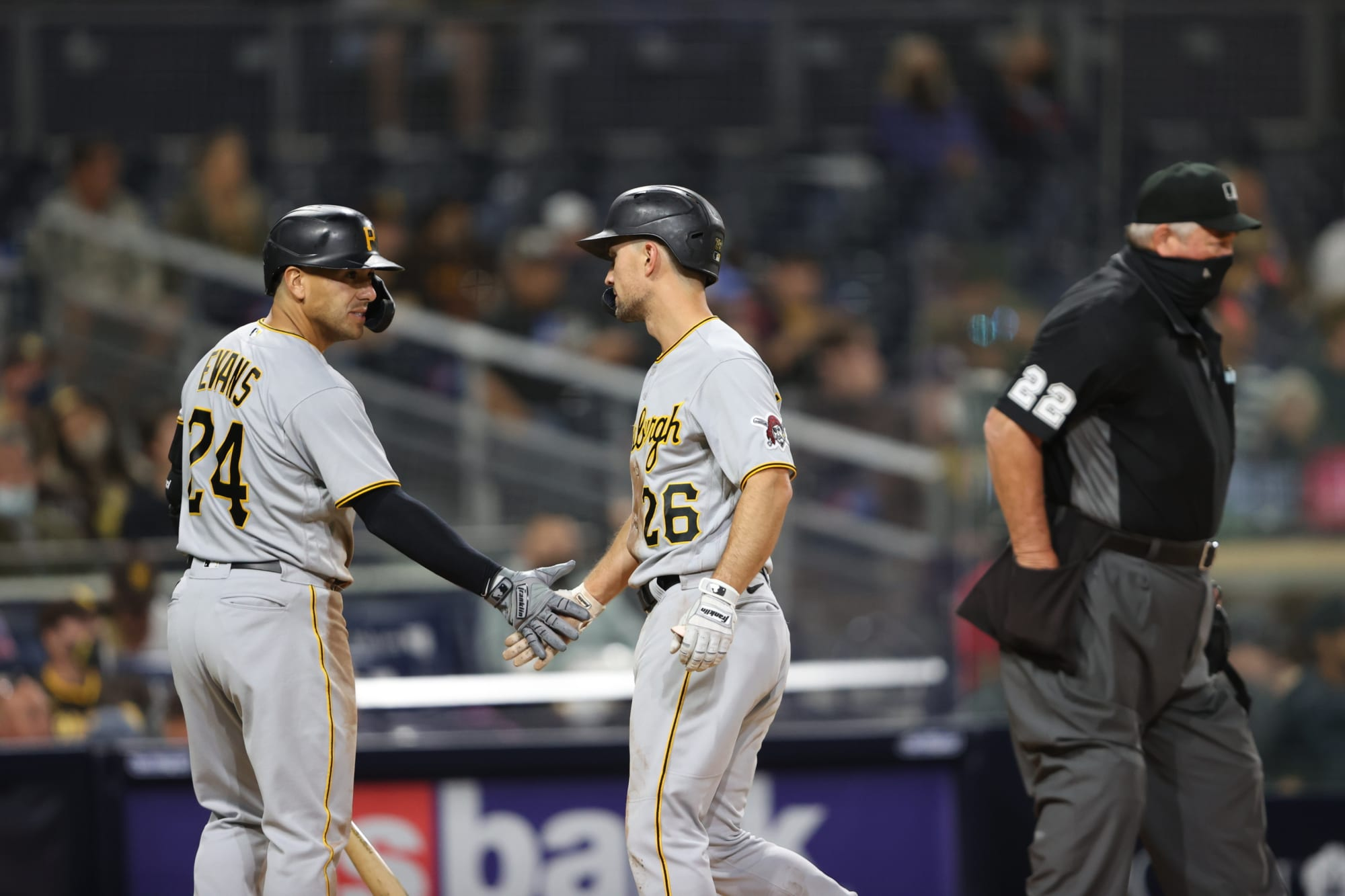 Pittsburgh Pirates: Mitch Keller Dominates Padres in 2-1 Victory