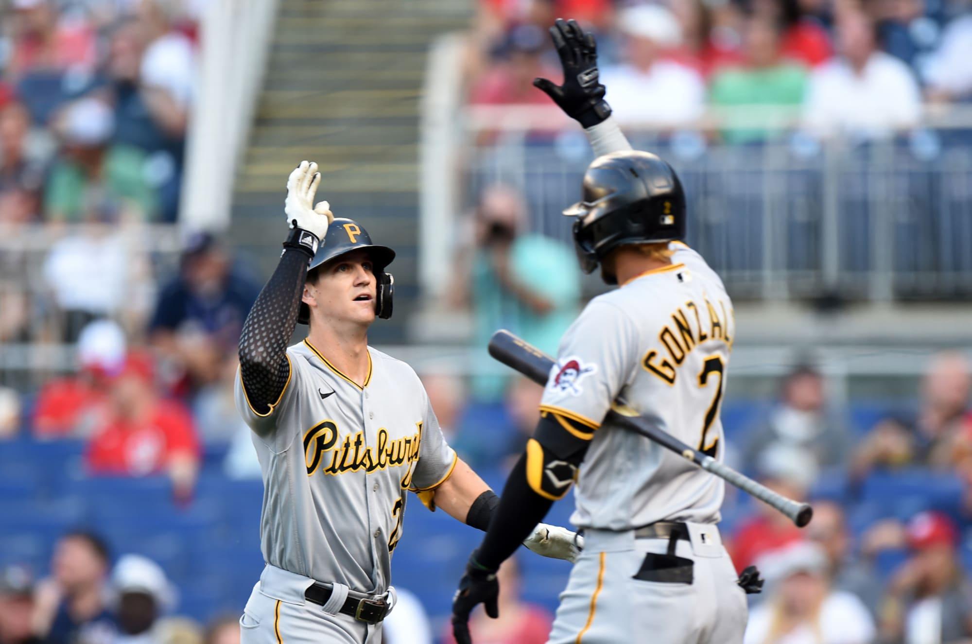 Pittsburgh Pirates Fall 3-2, Drop Series Opener in Washington