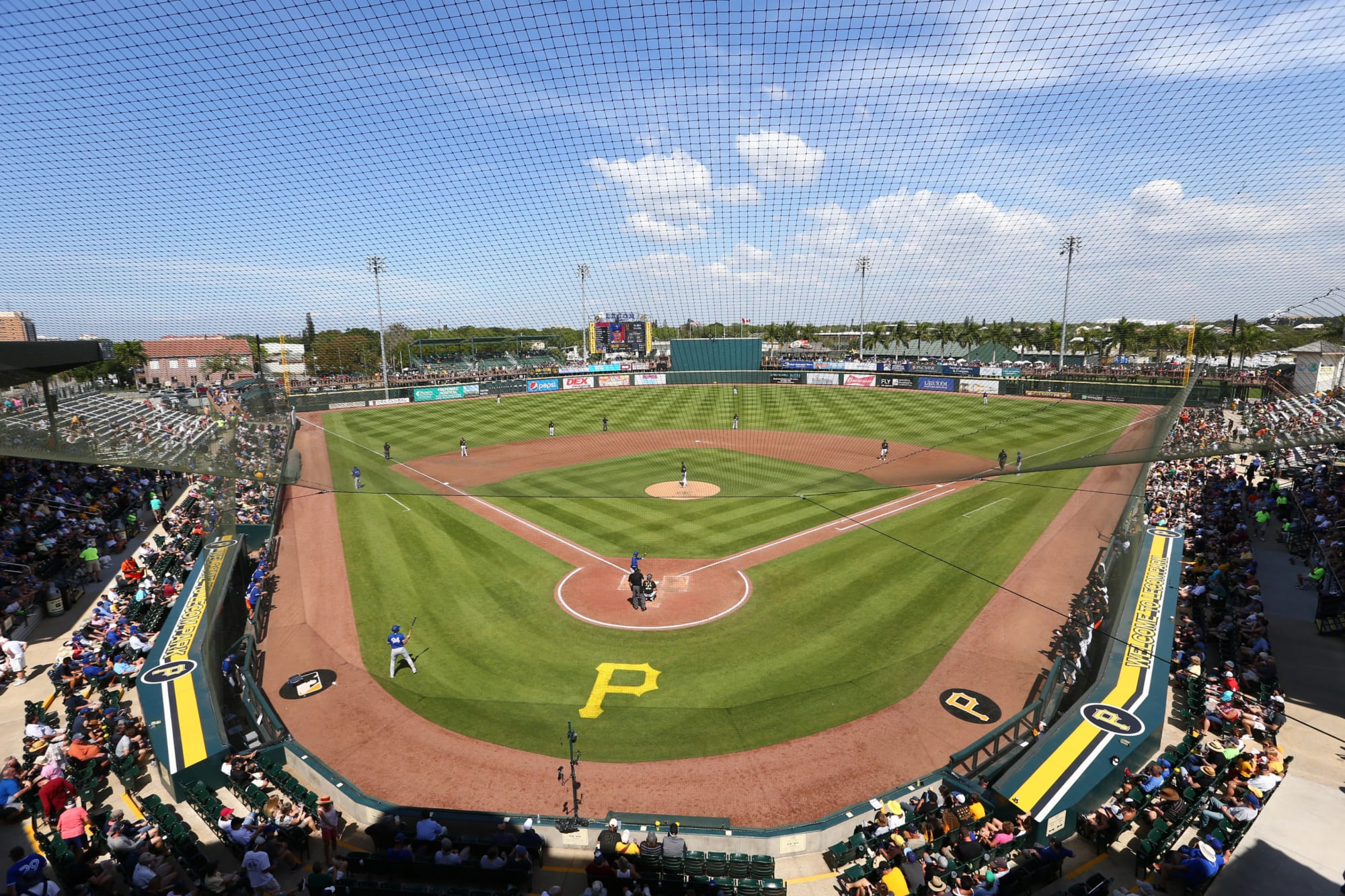Pittsburgh Pirates 2021 Outlook: Pitcher Max Kranick