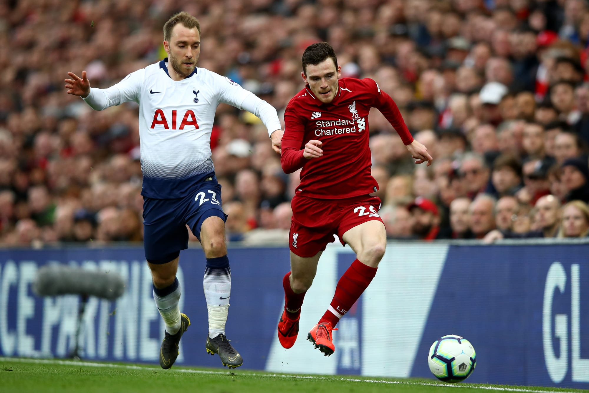 Liverpool Tottenham Live Stream Free