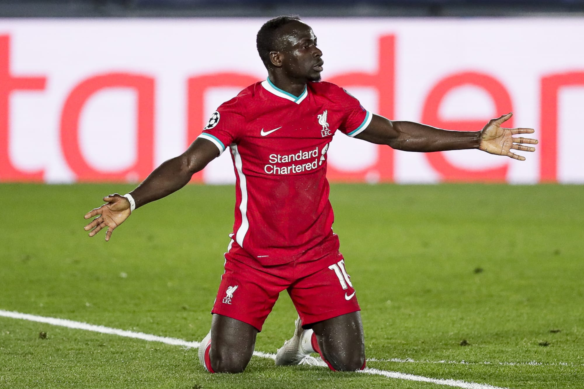 Liverpool: Time is coming for Reds to sell Sadio Mane