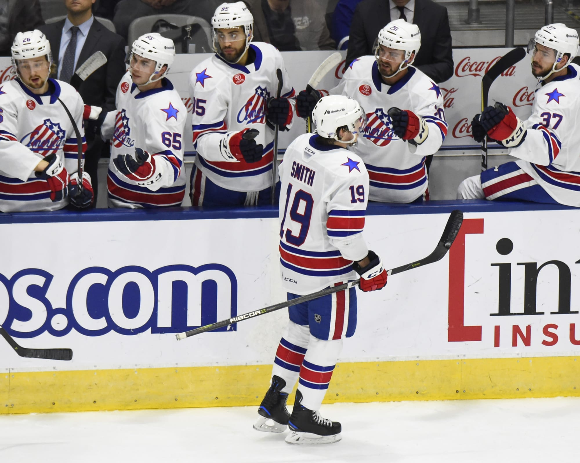 Rochester Americans make a flurry of moves ahead of 2020-21 season