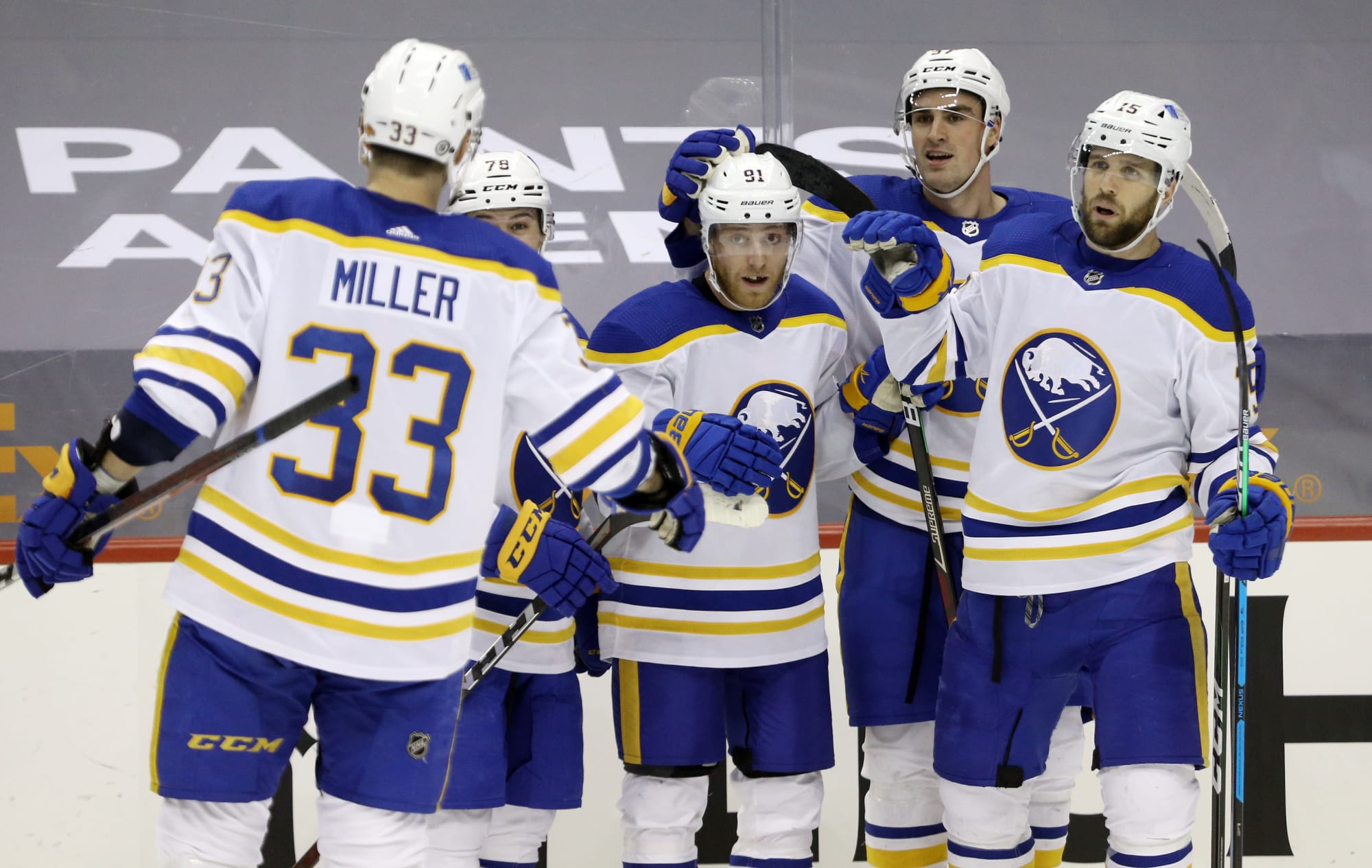 Sabres have major question marks heading into the offseason