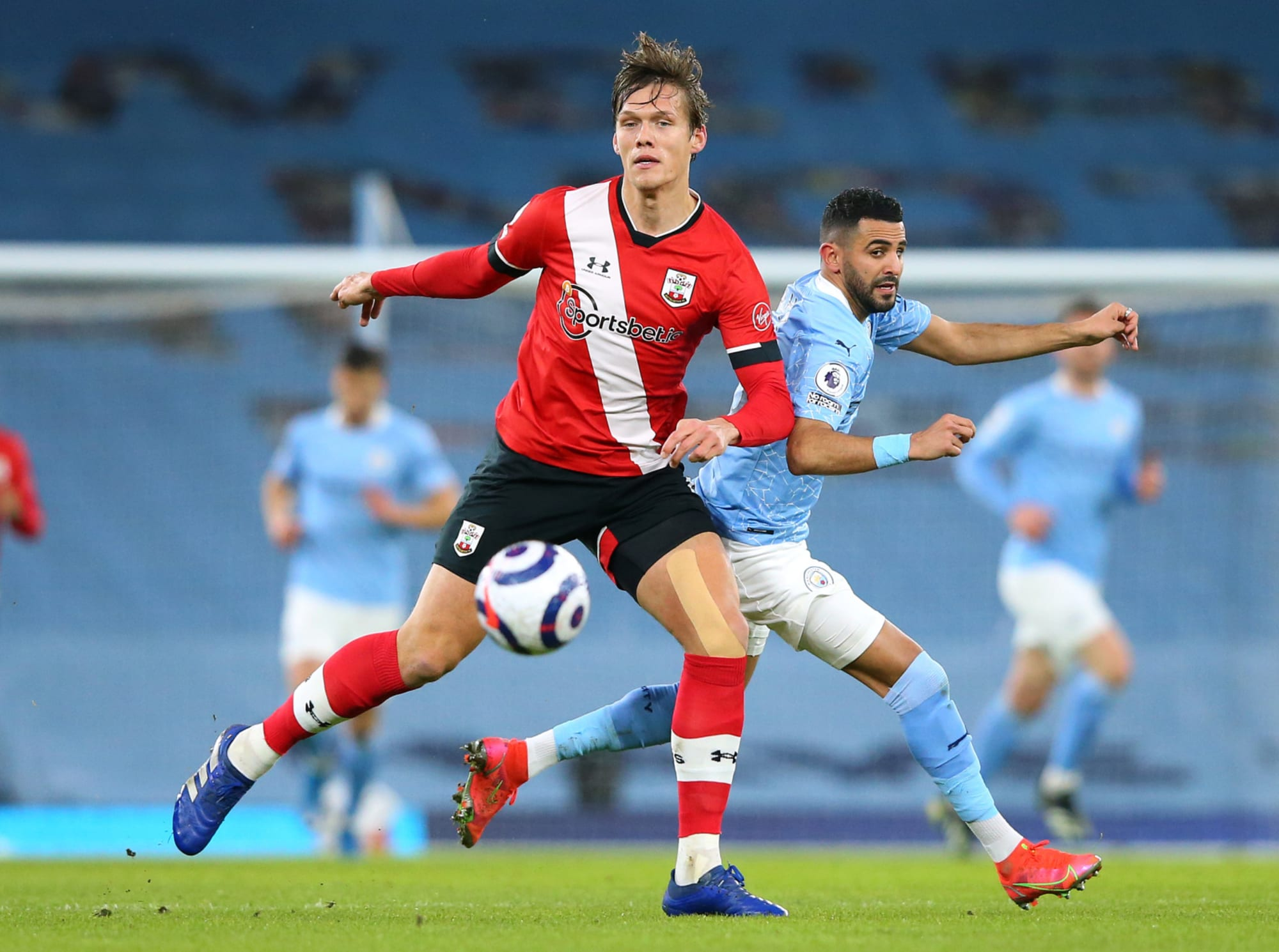 Southampton: Conflicting Reports on Vestergaard's Future