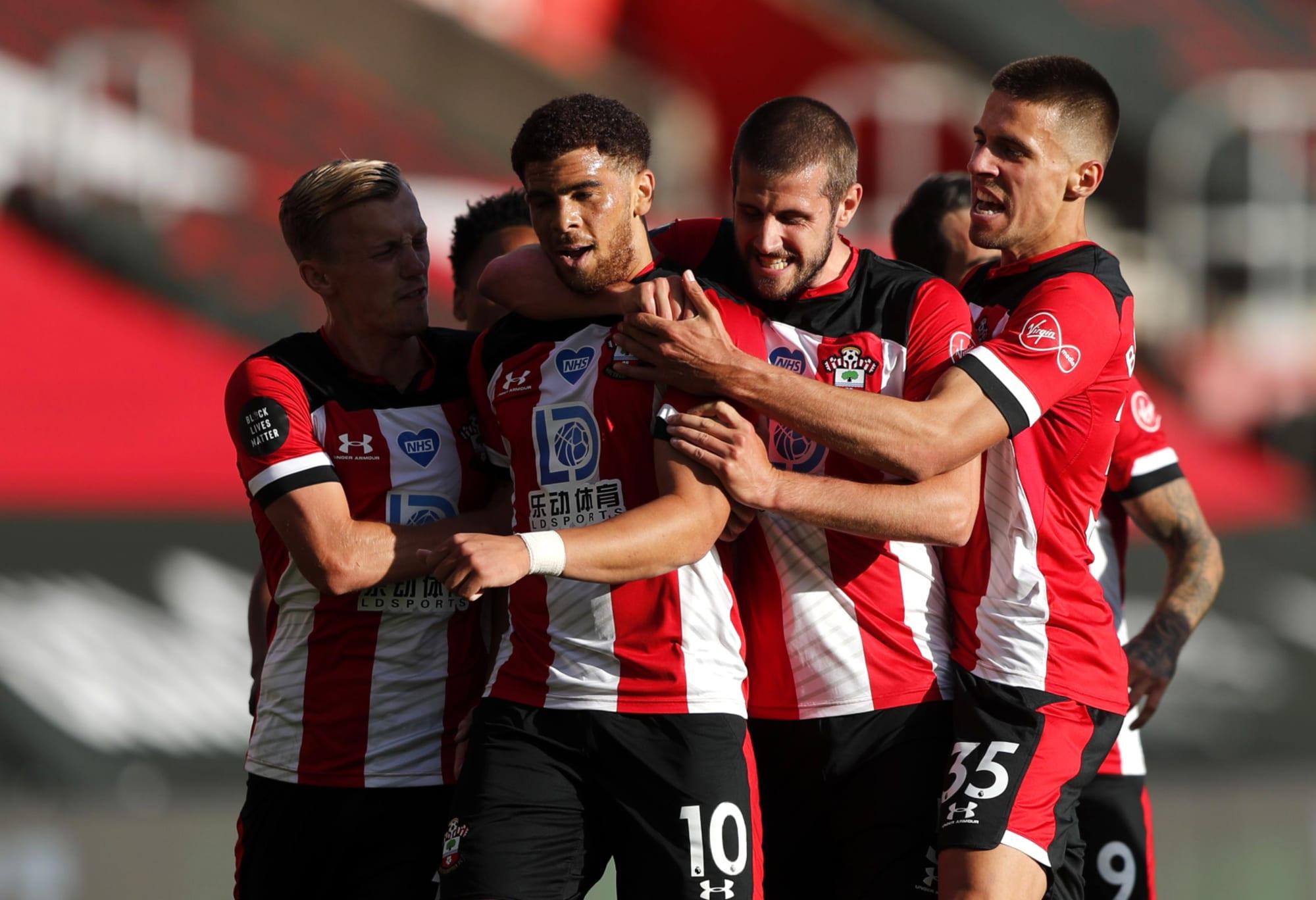 Southampton 1-0 Manchester City: Premier League – Saints Player Ratings