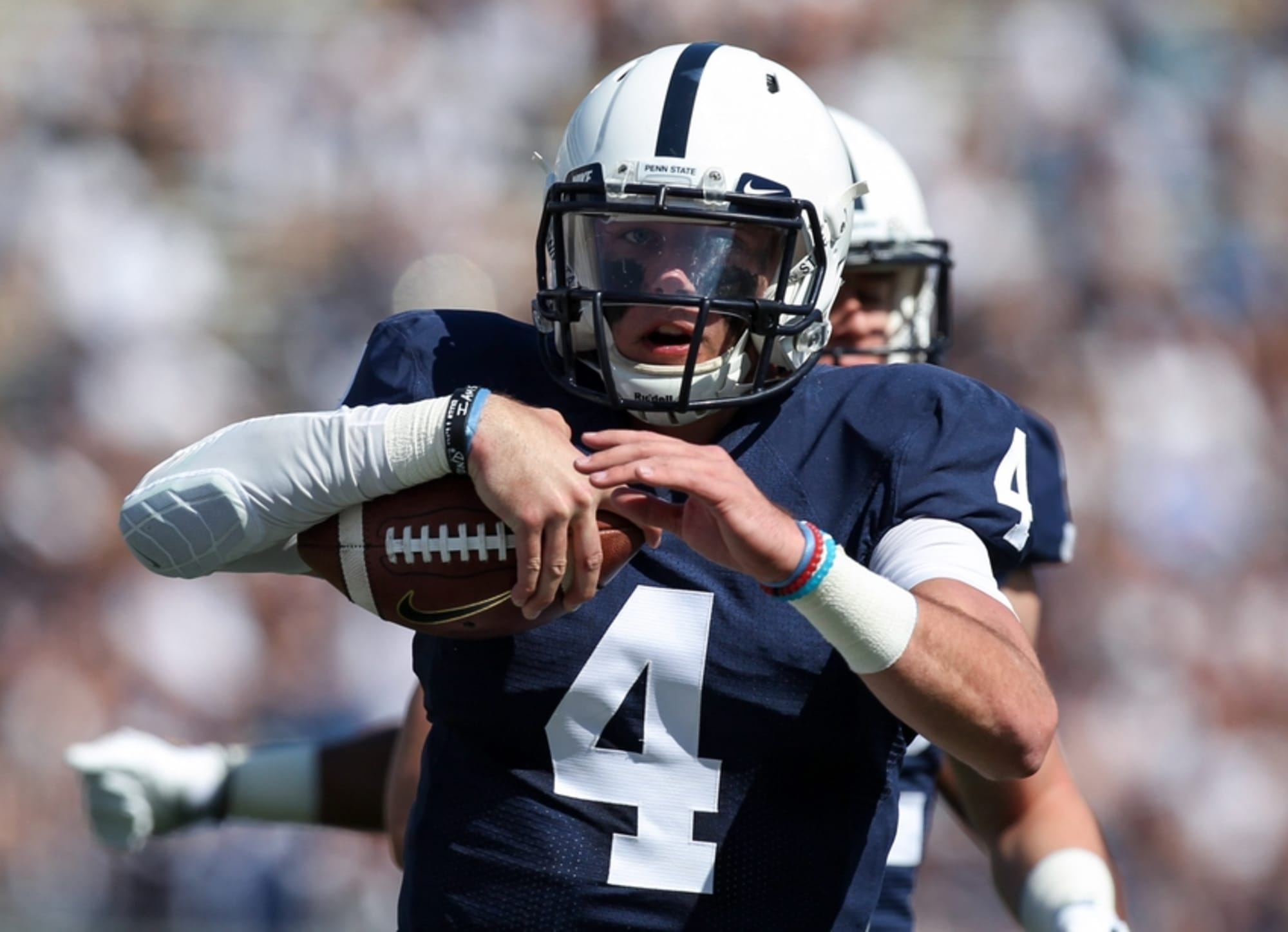 Penn State vs. Kent State preview, predictions, odds, live ...