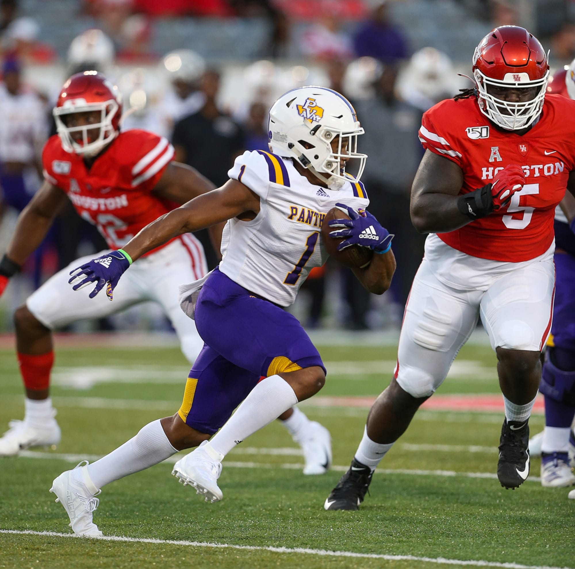 SWAC Football: Prediction for Prairie View A&M vs. Arkansas Pine-Bluff