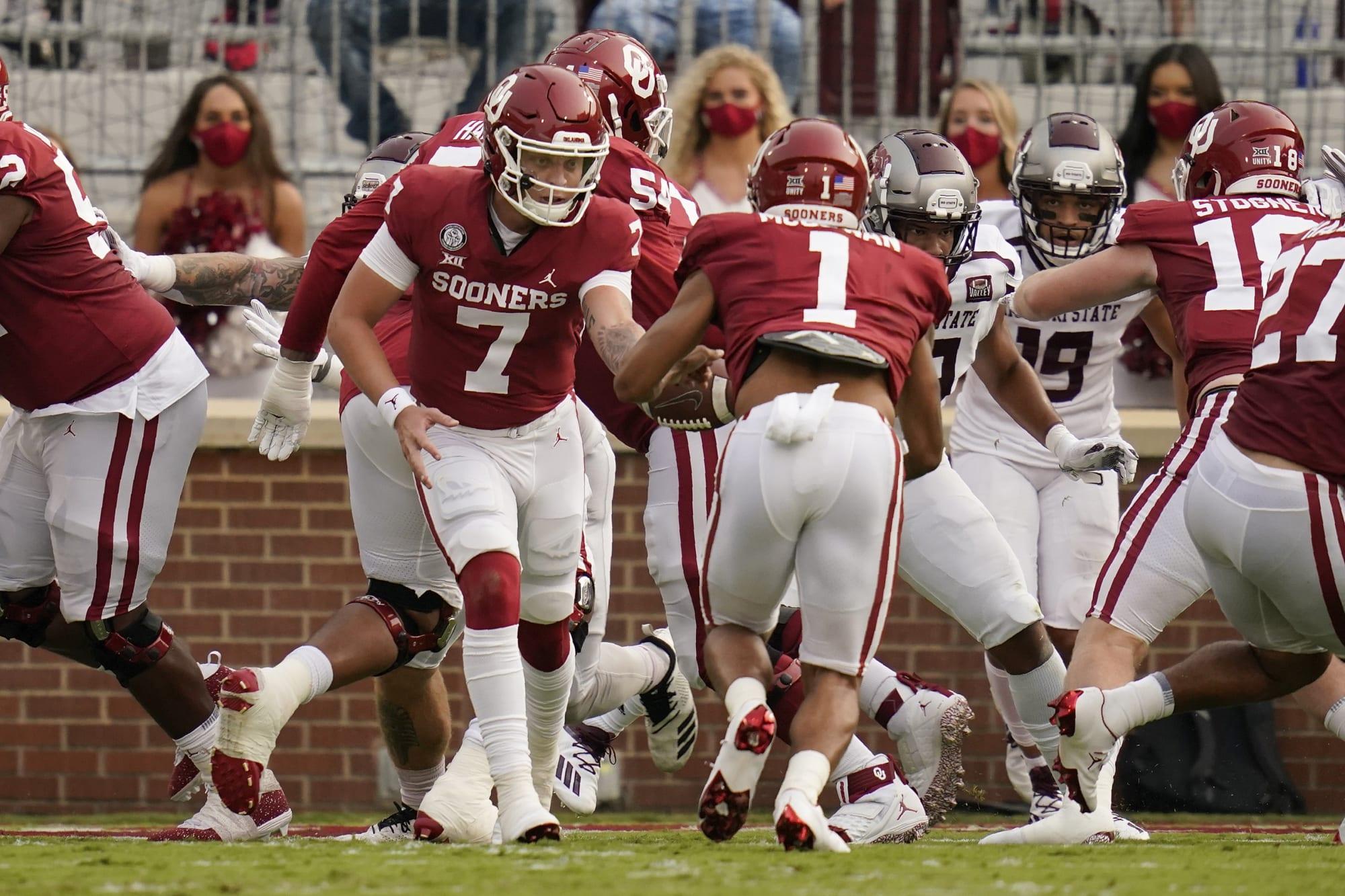 Oklahoma Football: 3 takeaways from shocking upset loss to Kansas State
