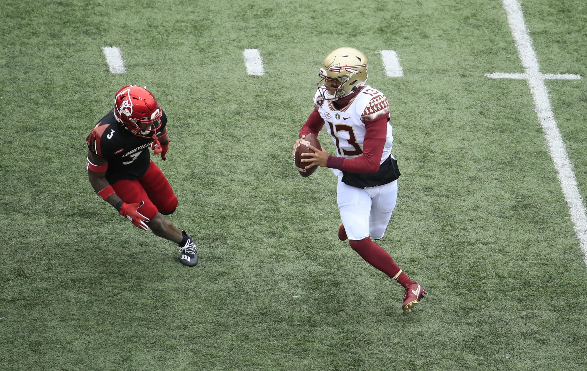 ACC Football Power Rankings, Week 13: Florida State flirts with bottom