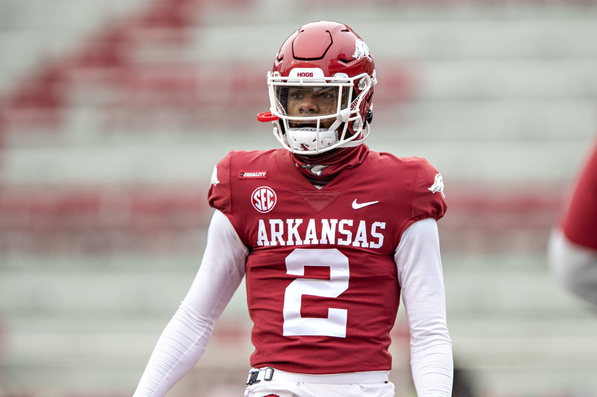 Arkansas Football: Malik Hornsby or KJ Jefferson for QB1 in 2021?