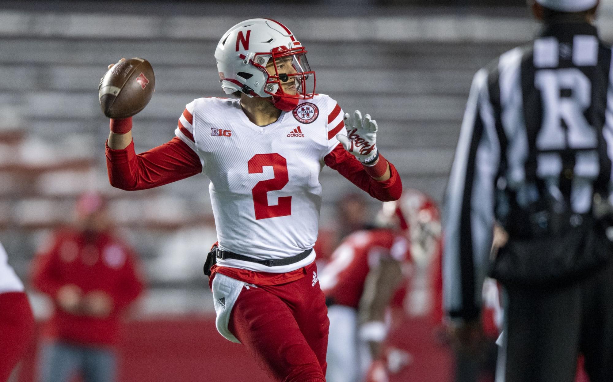Nebraska Football: Adrian Martinez needs to be on short leash in 2021