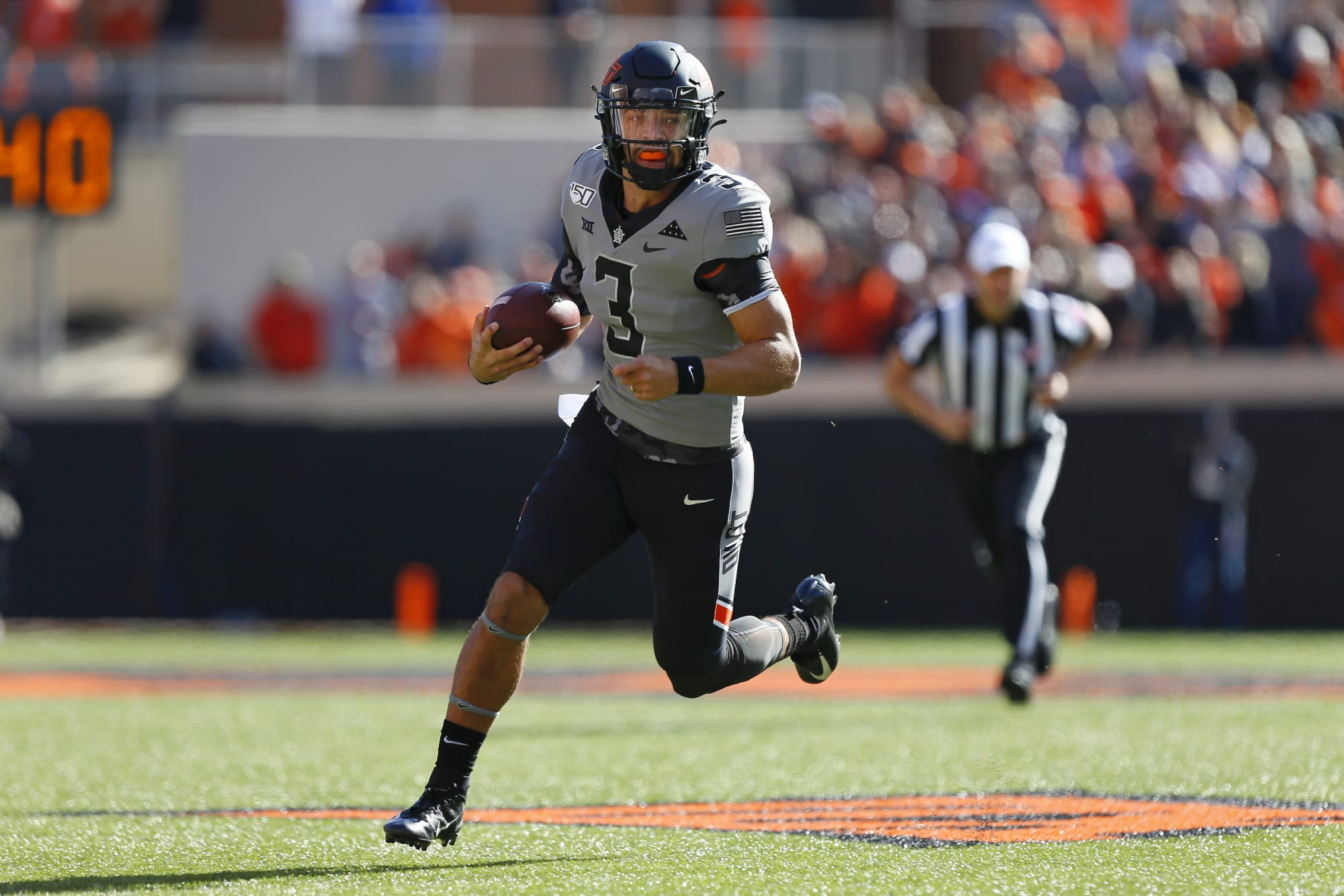Oklahoma State Football: What to expect from Spencer ...
