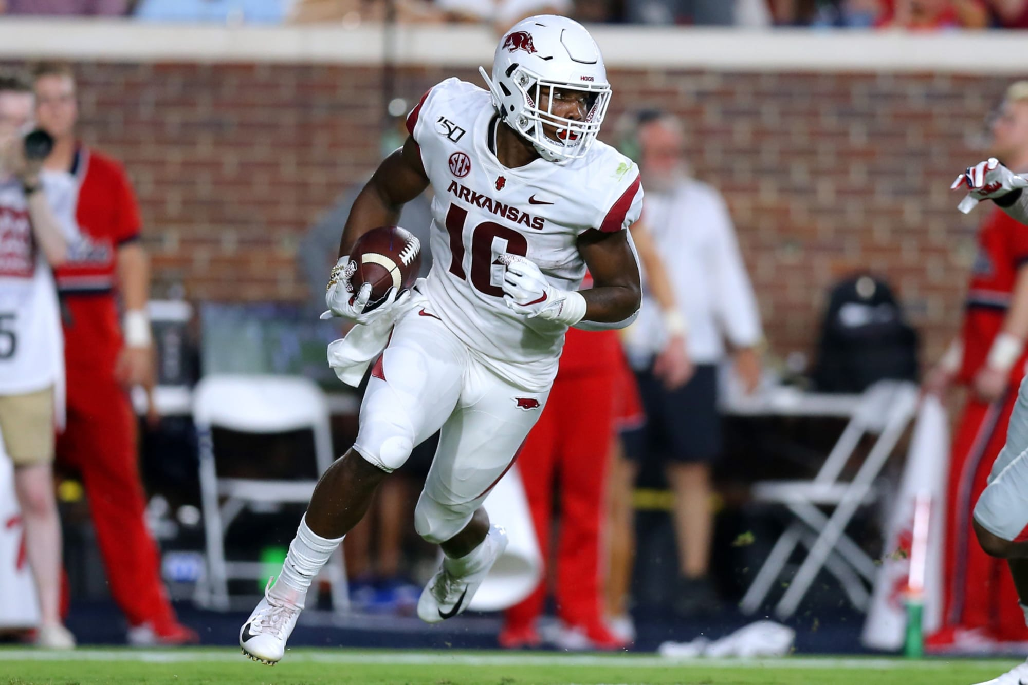 Arkansas football in position for sustainable rebuild in 2020