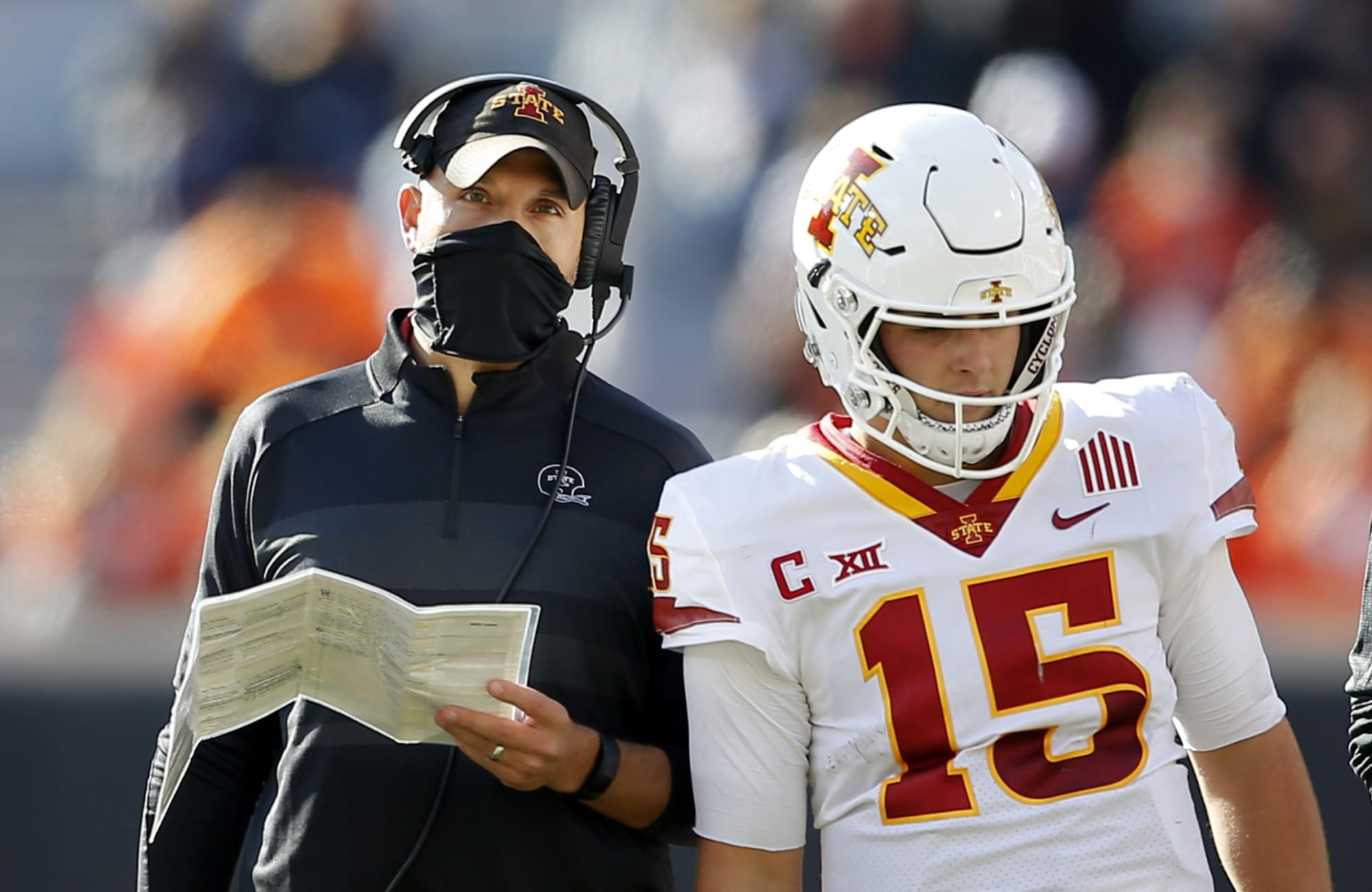 Iowa State Football: Why Cyclones aren't a national title contender