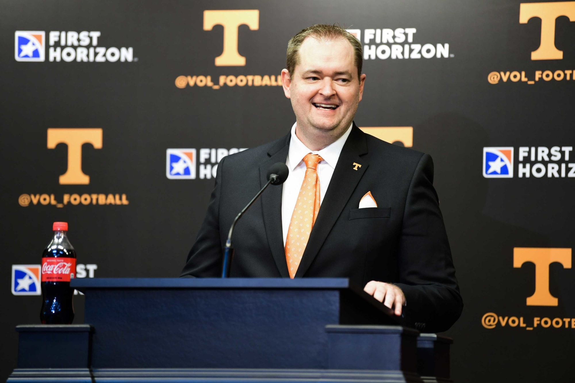 Tennessee Football: Josh Heupel's first task is finding a quarterback