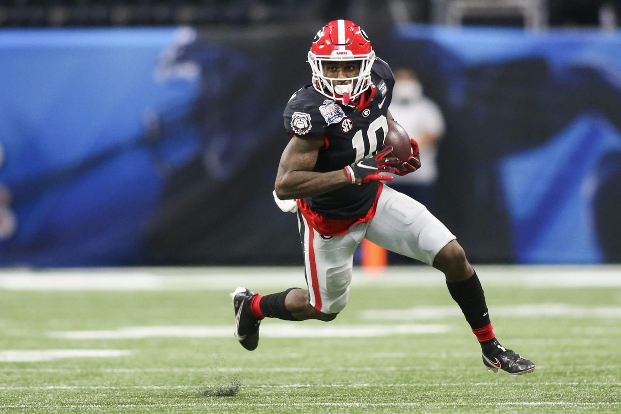 Georgia Football: 3 players who will become stars in 2021