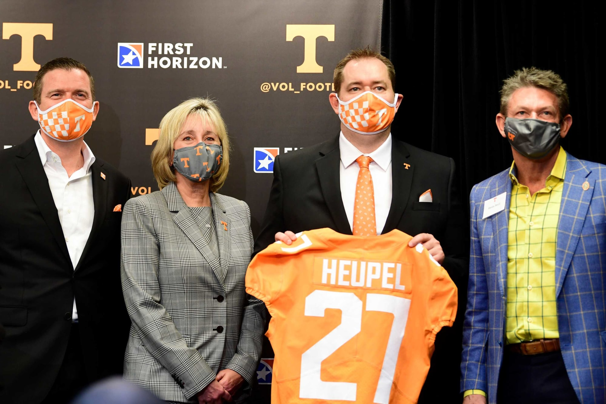The Existential Problem Facing Auburn and Tennessee