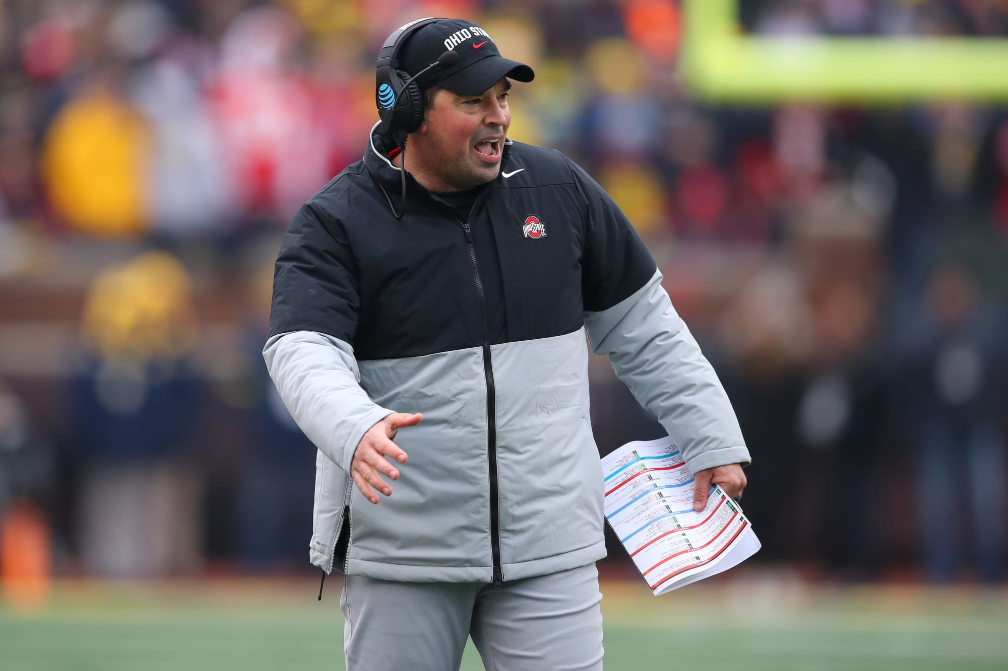 Ohio State Football: List of coaches who could replace ...
