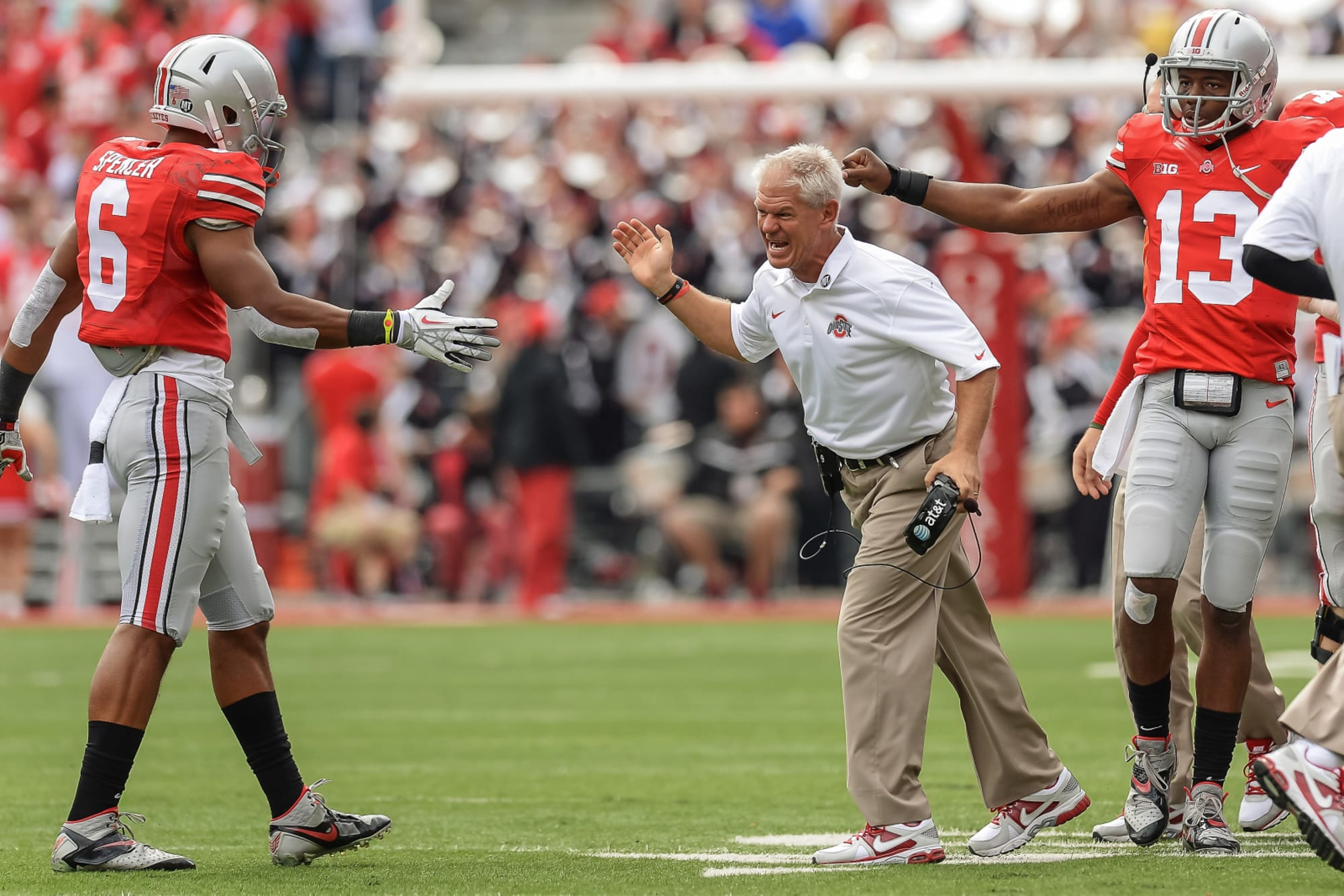 Ohio State Football: Buckeyes off to fast start in 2022 ...