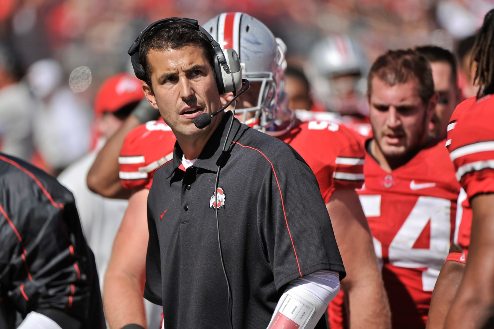 Former Ohio State coach may get big time job offer