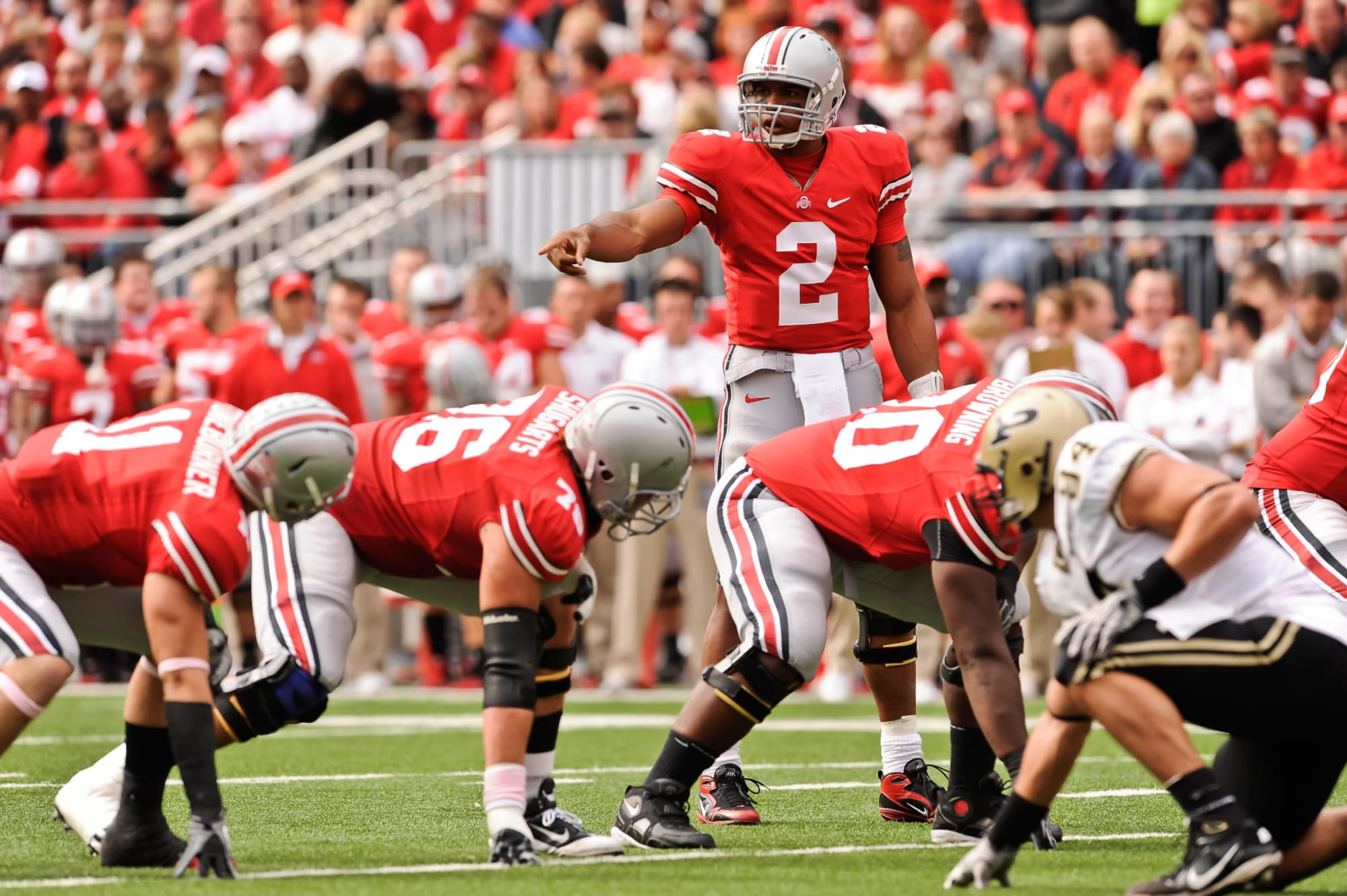 Ohio State Football: Top Five rated Buckeye recruits - Page 4