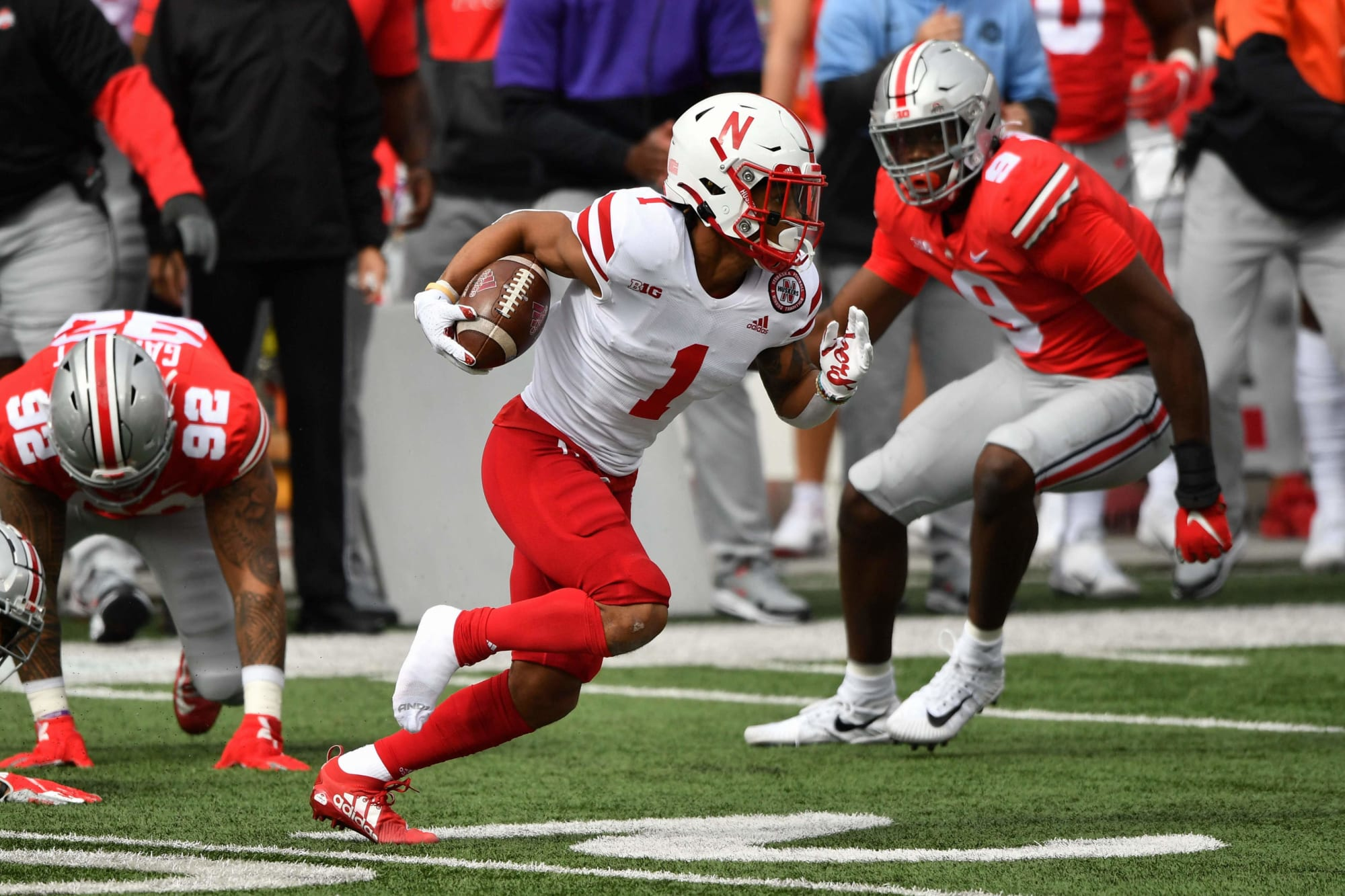 Ohio State football: Does OSU have a trap game in 2021?
