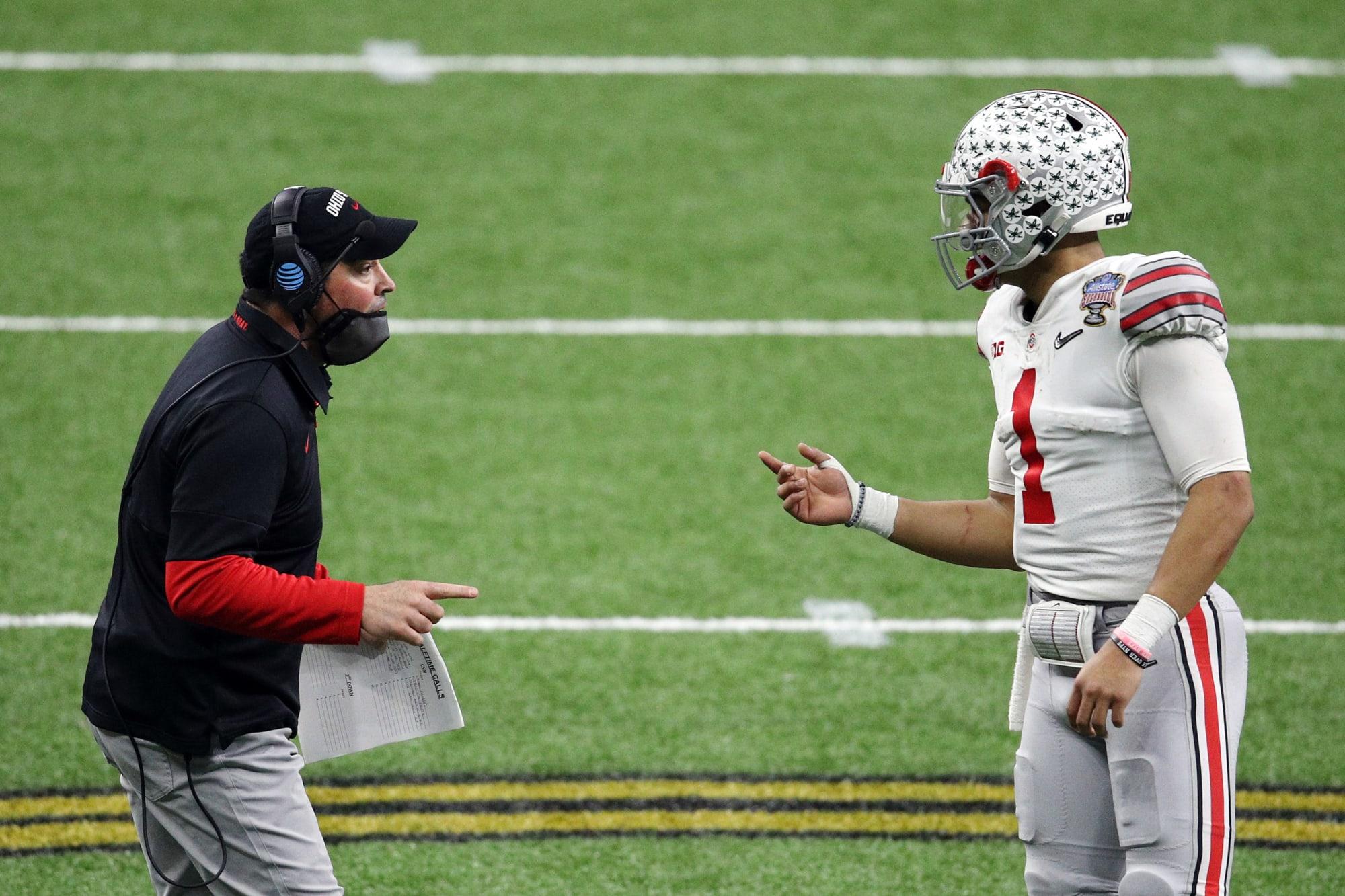 Ohio State Football: Buckeyes will score 45 points against Alabama