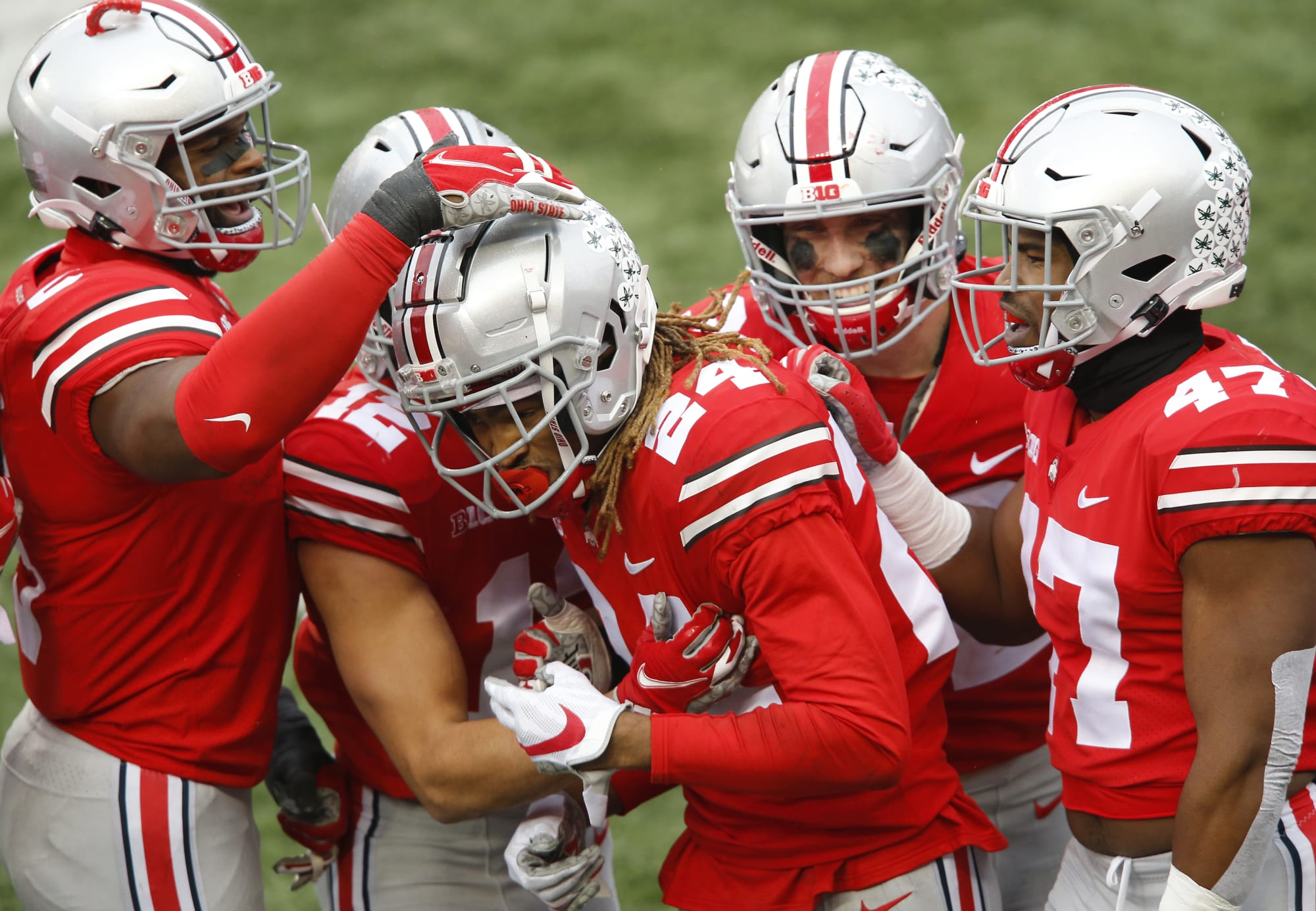 Big Ten may screw Ohio State out of a National Championship