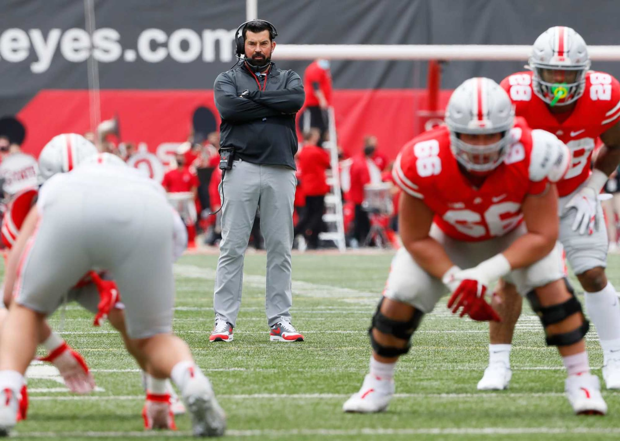Ohio State football: OSU uses Real approach to recruiting