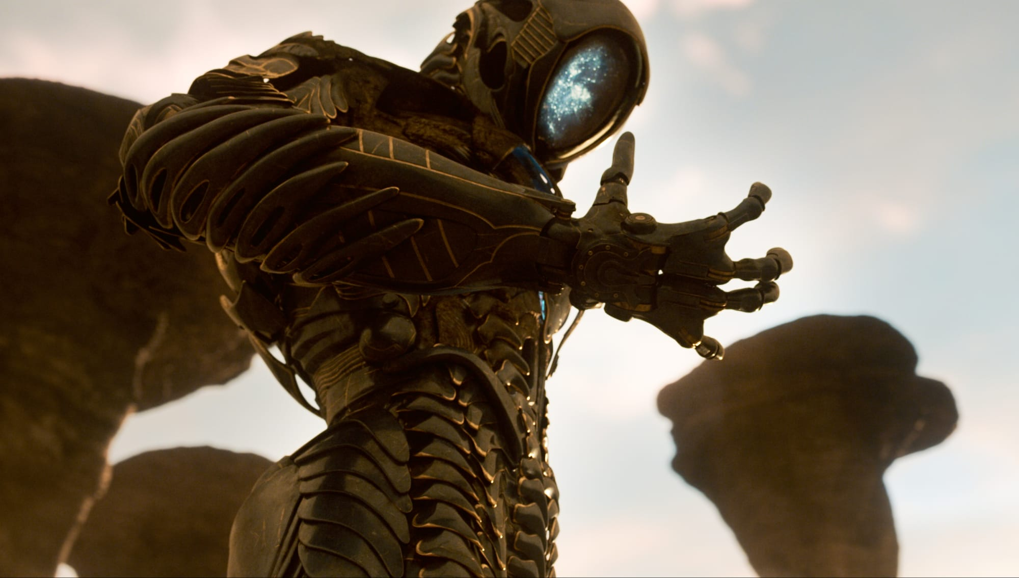 Lost in Space season 2, episode 9 recap: Shell Game