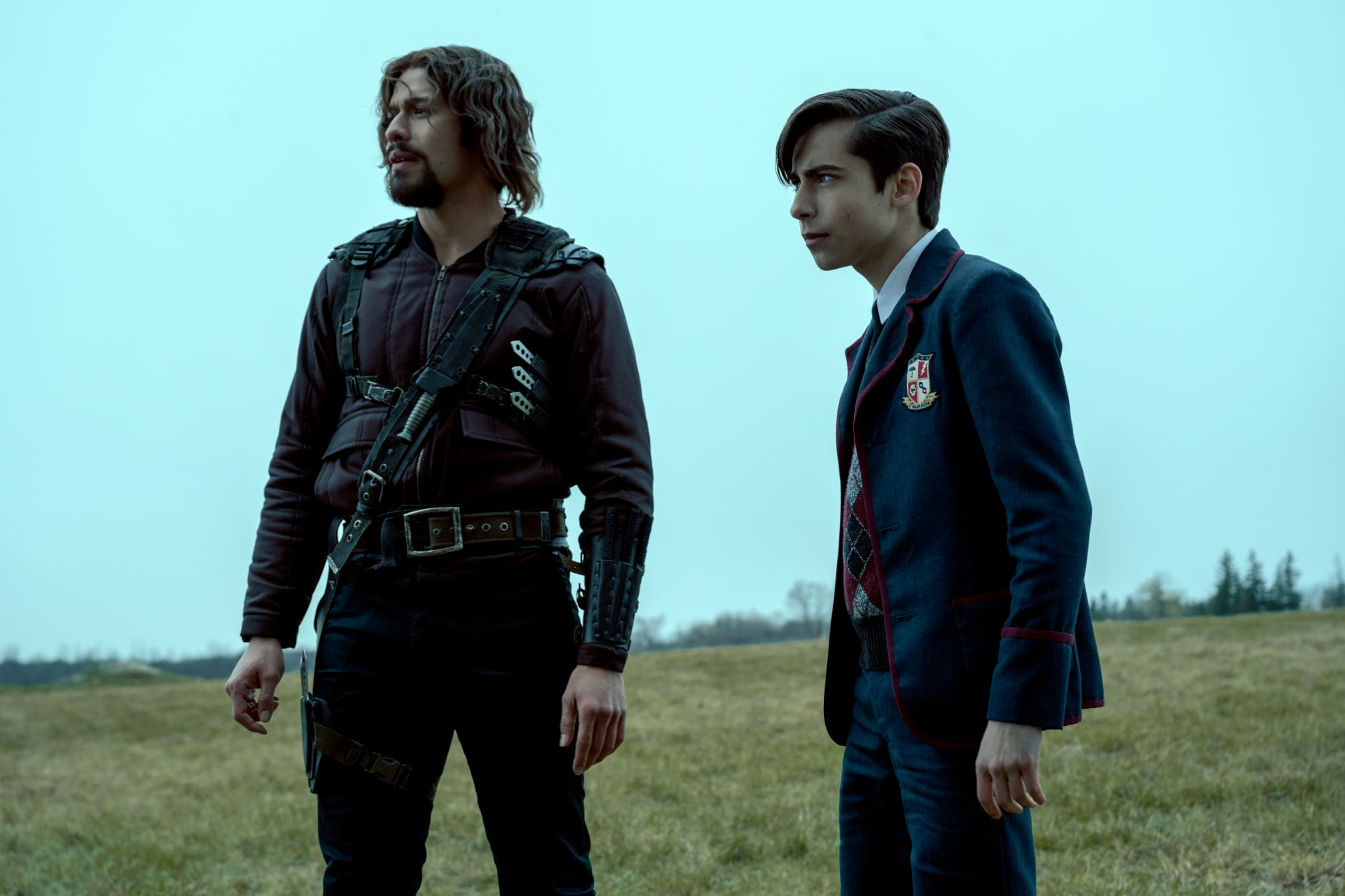 The Umbrella Academy Season 2 finale recap: The End of Something
