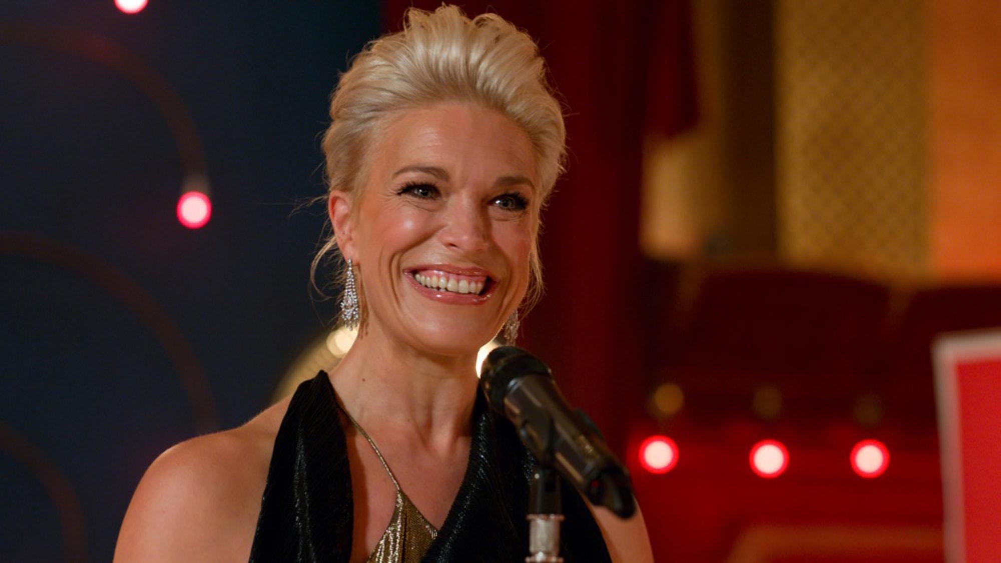 Ted Lasso Season 1, Episode 4 recap: Rebecca hosts a charity gala