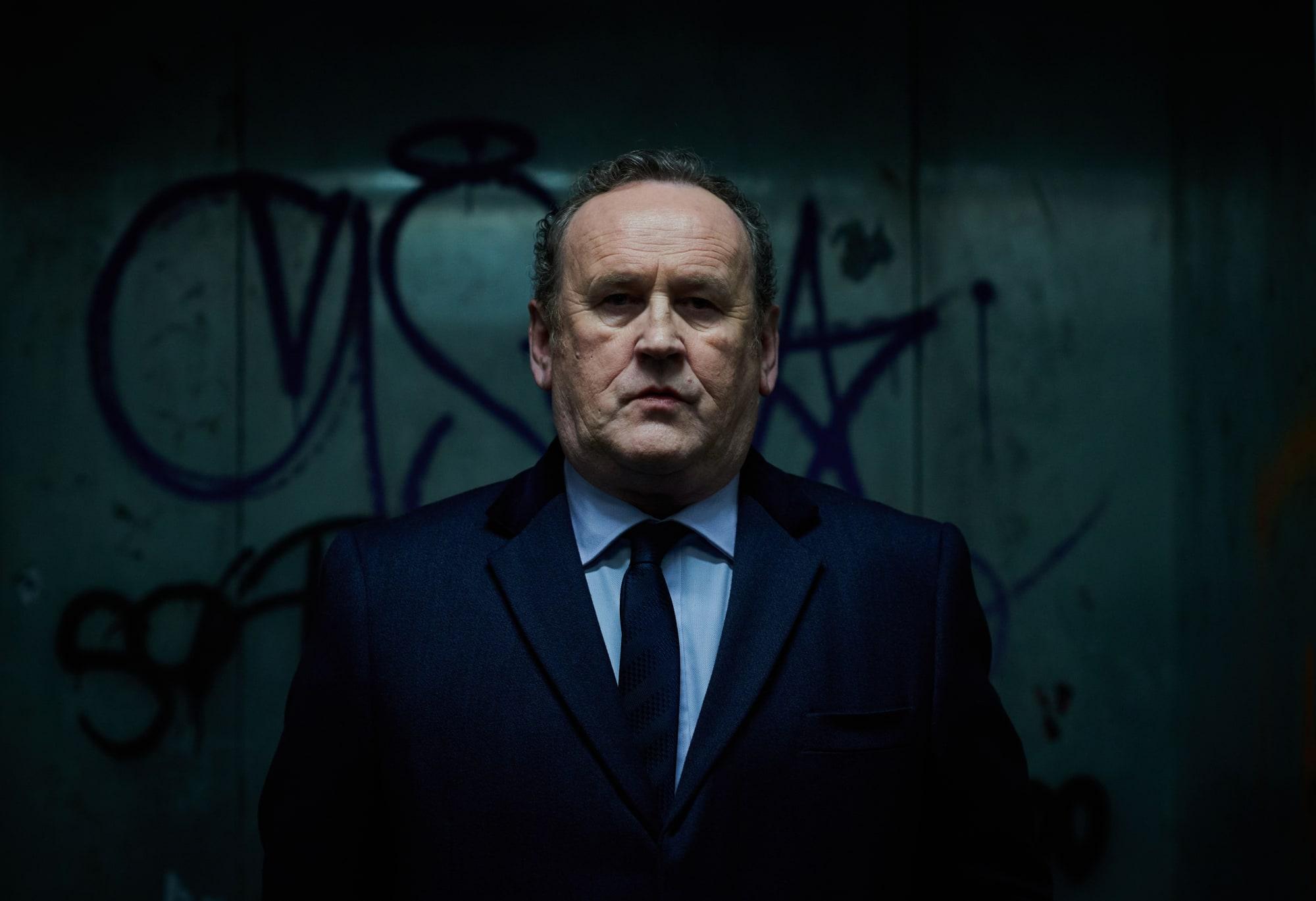 Gangs of London Season 1, Episode 1 recap: Finn Wallace's death changes everything