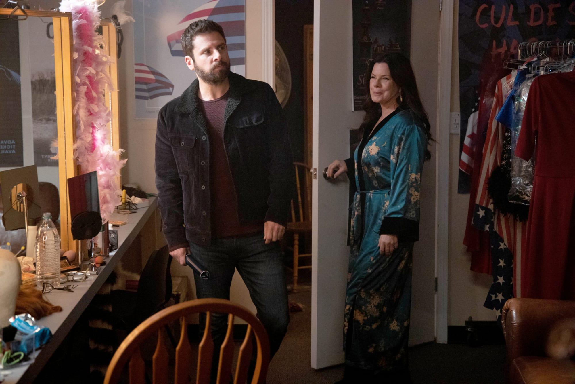A Million Little Things season 2, episode 12 recap: Guilty