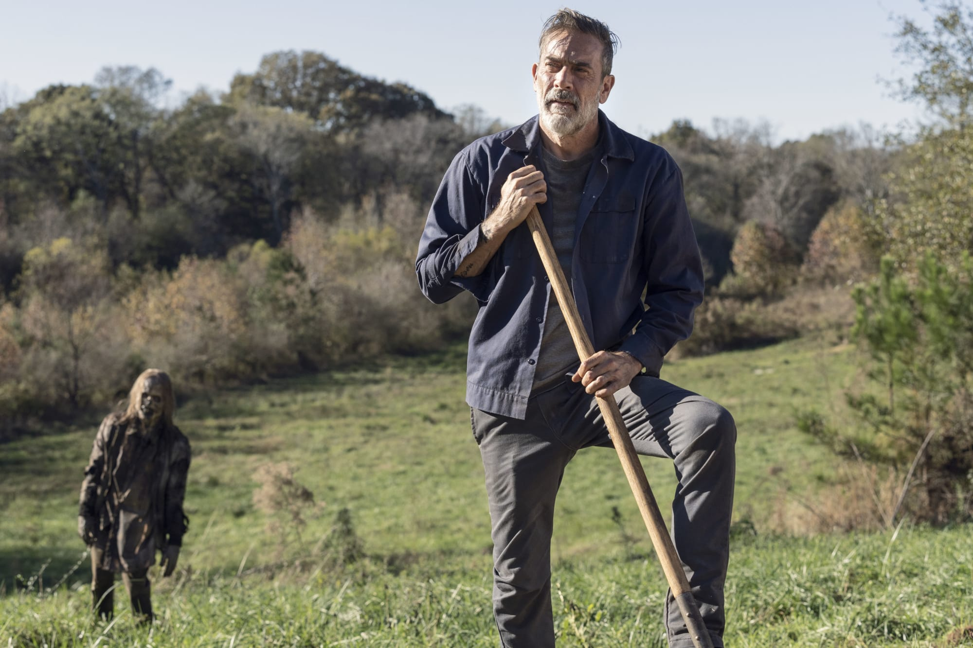 5 questions we have after The Walking Dead Season 10C