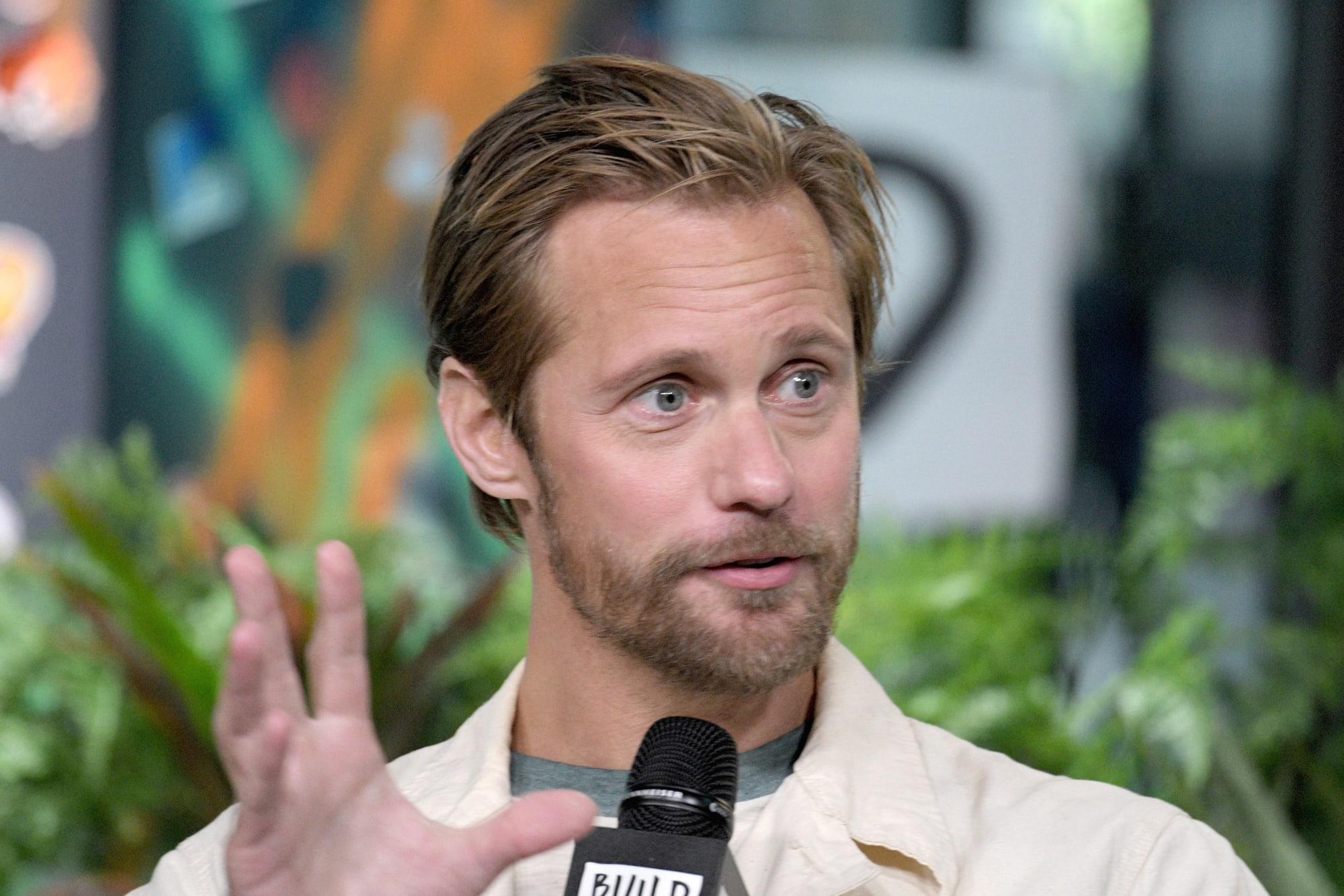 HBO's Succession Season 3 to feature Alexander Skarsgård