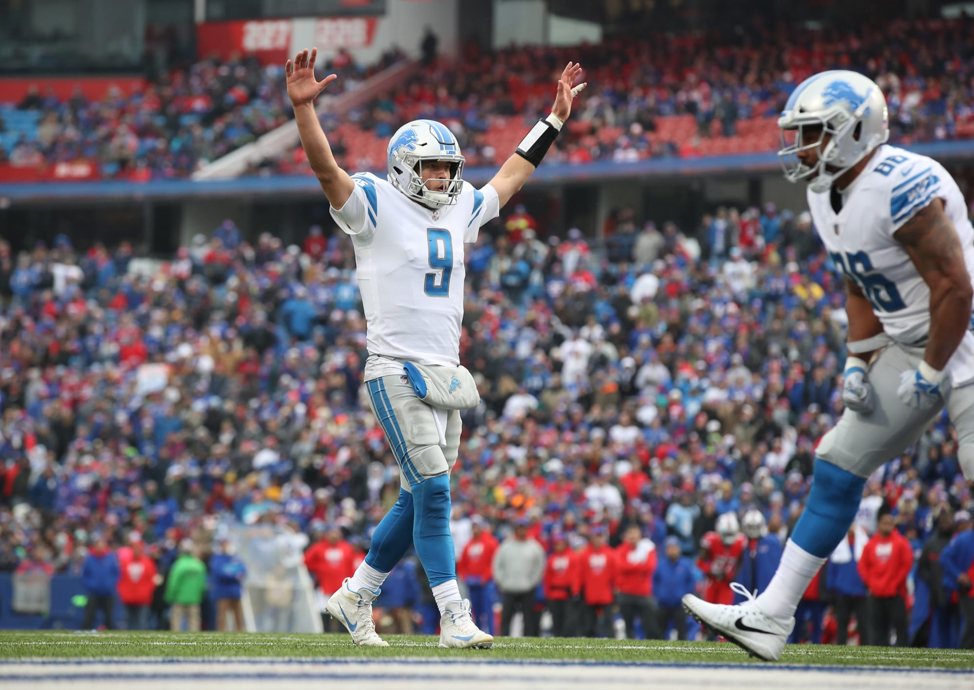 NFL insider believes Detroit Lions can contend for NFC North title